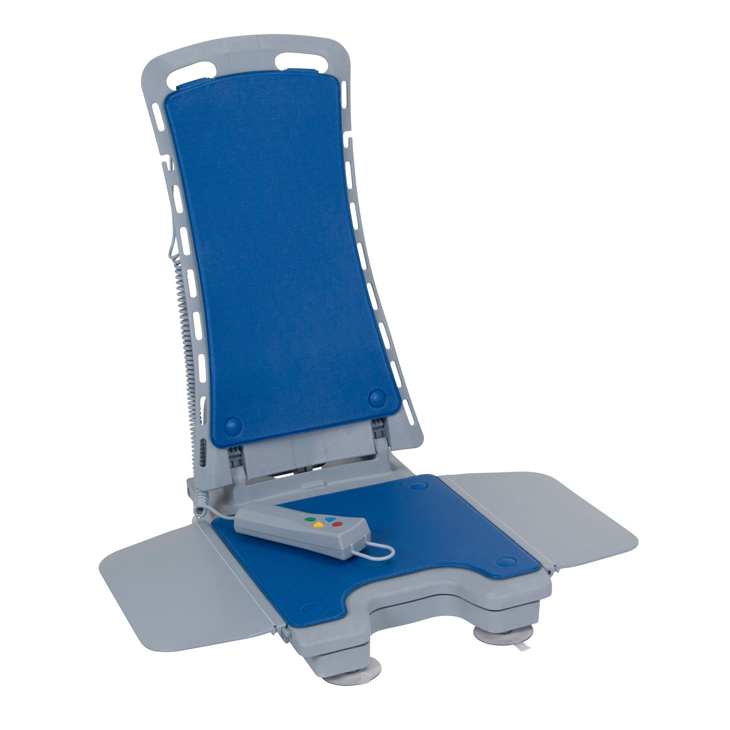 Blue Whisper Ultra Quiet Bathtub Lift - Free Shipping Today ...