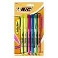BIC Brite Liner Highlighters (Pack of 6)