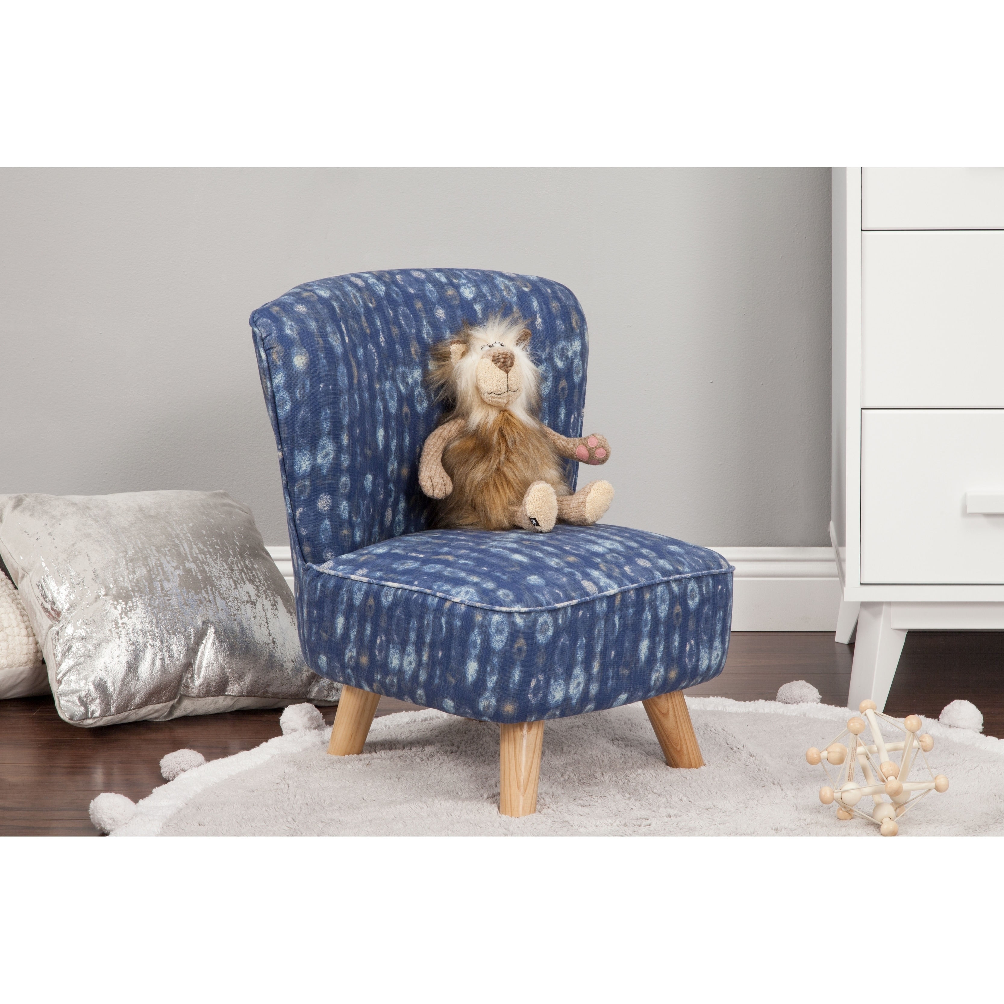 Shop Babyletto Pop Mini Chair   Free Shipping Today   Overstock.com    9273997