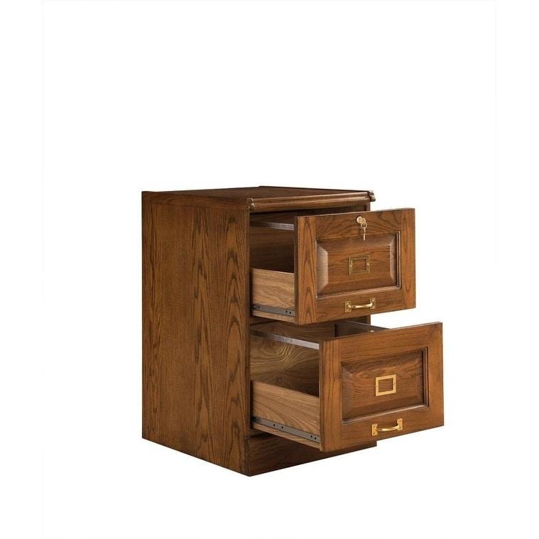 Coaster Company 2 Drawer File Cabinet