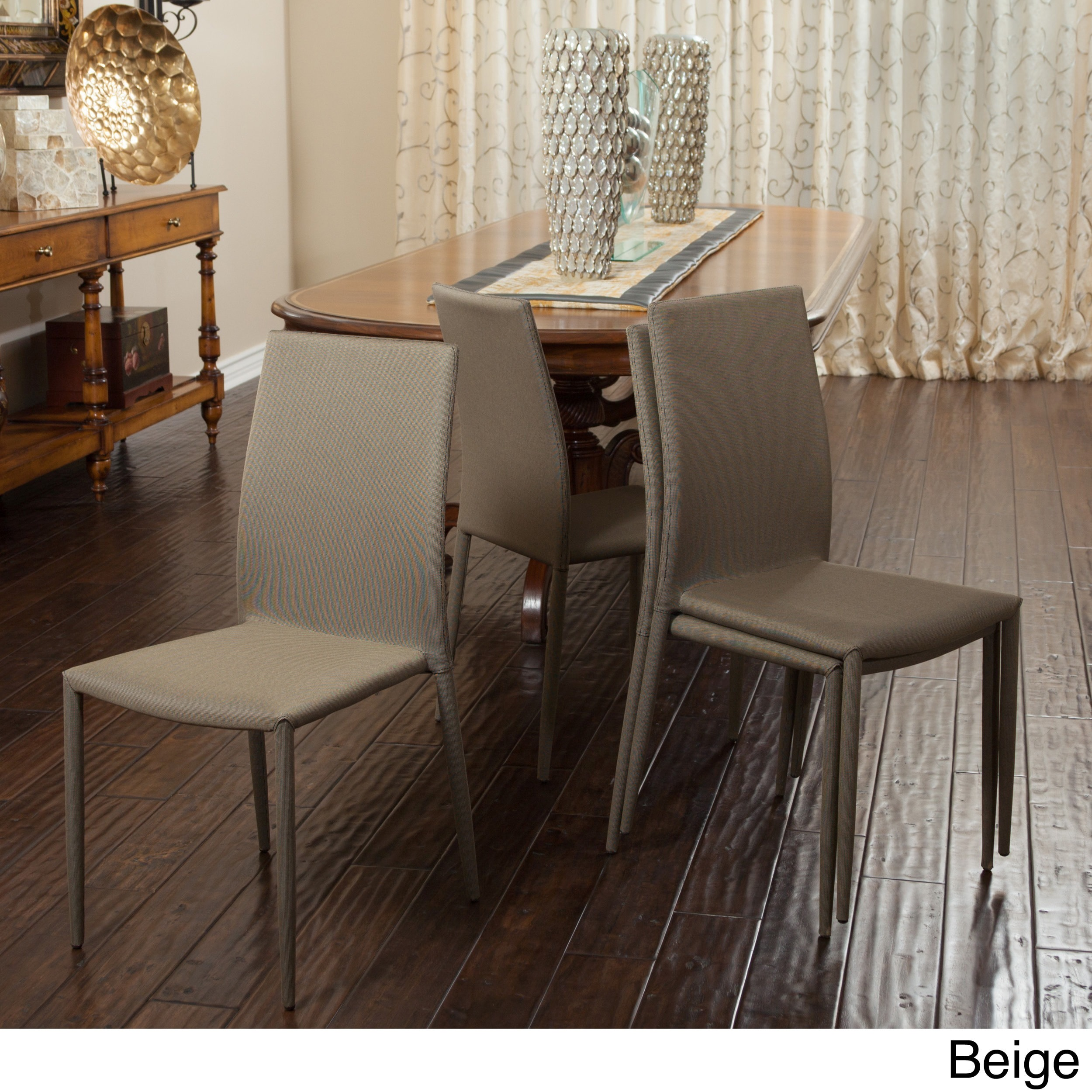 Christopher knight home wayfield dining chair set of 4