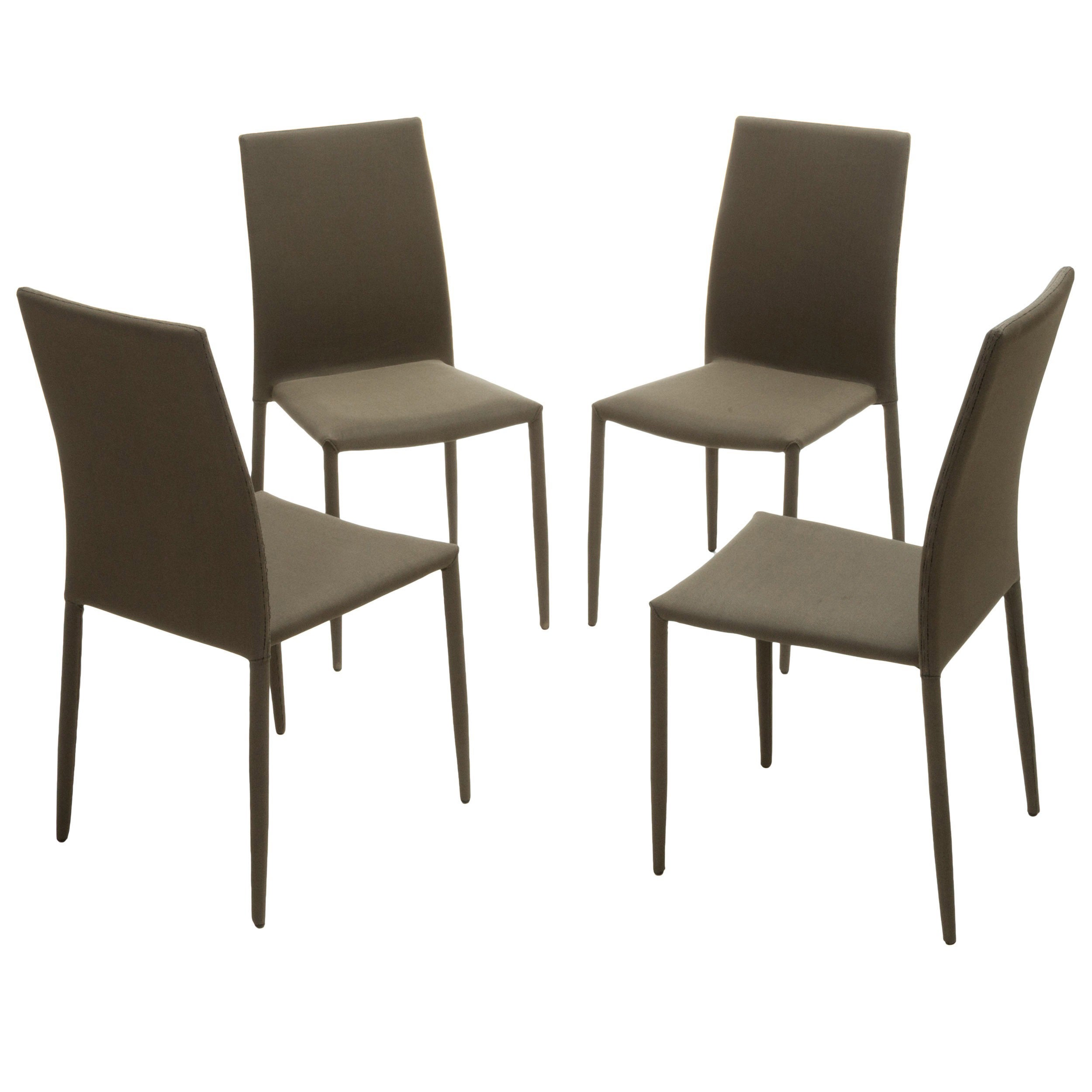 Shop christopher knight home wayfield dining chair set of 4 free shipping today overstock com 9275231