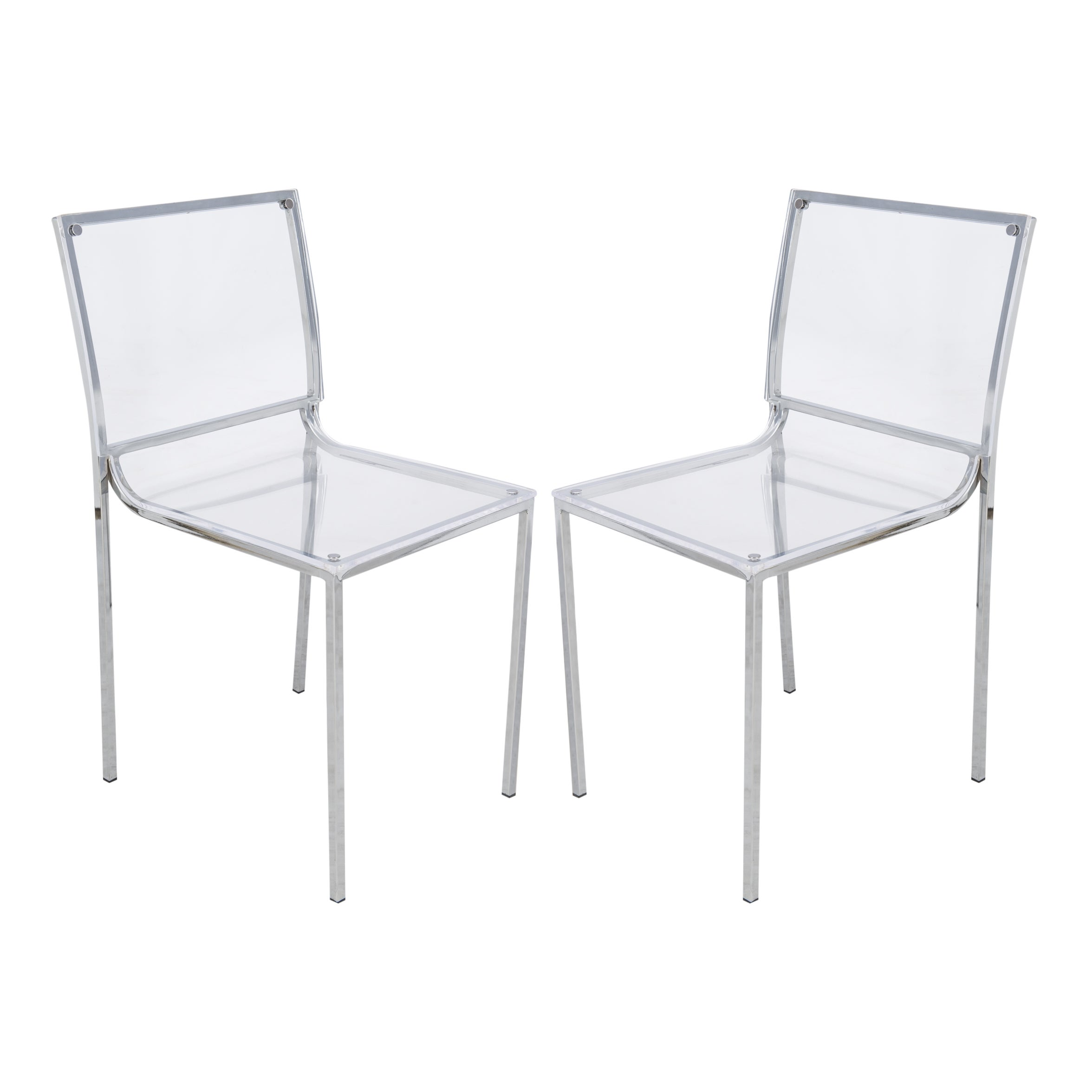 clear table acrylic dining molded tables accent and gel chair a chairs uk perspex furniture