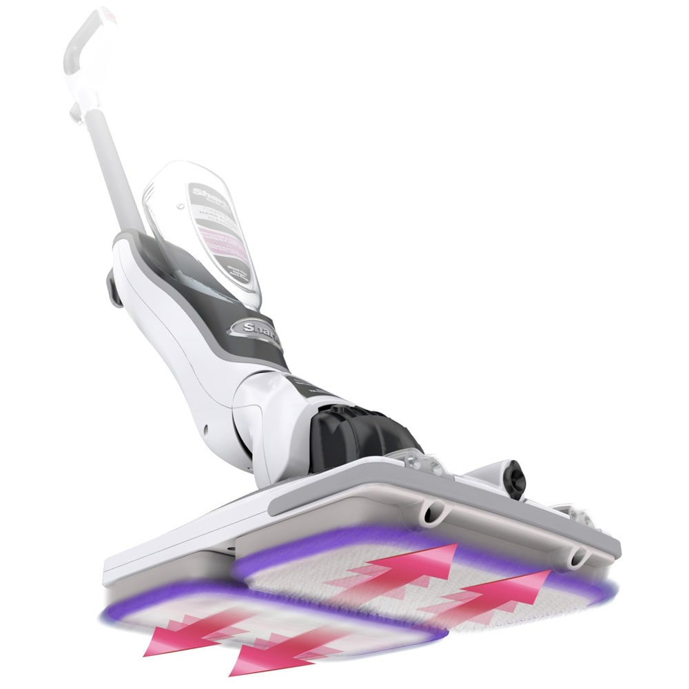 Shark Zz550 Sonic Duo Carpet And Hard Floor Cleaner Refurbished Free Shipping Today 16446856