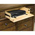 Intercon Jackson Solid Wood 9-drawer Chesser