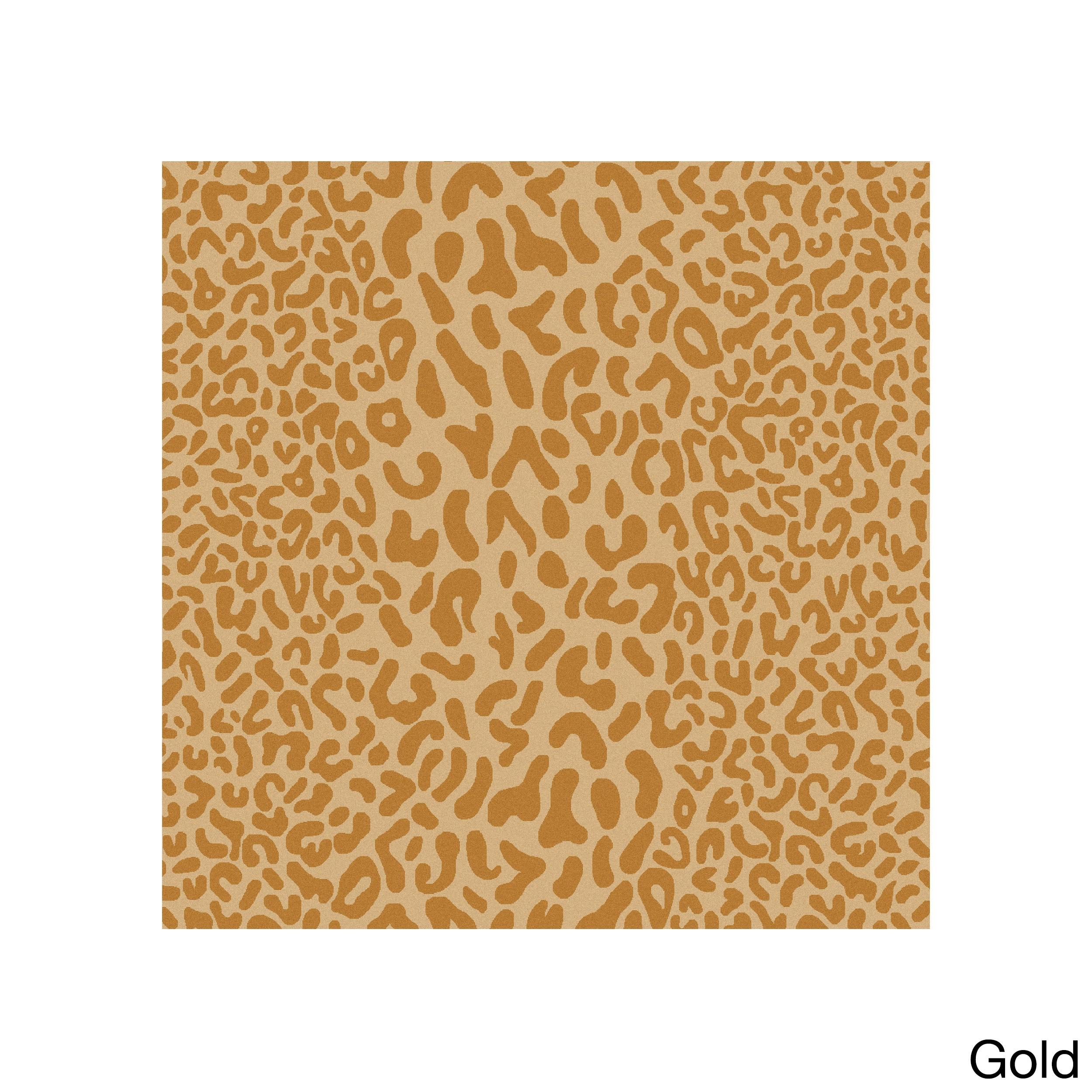 rug outdoor jb leopard shop rugs mat door xx jellybean print
