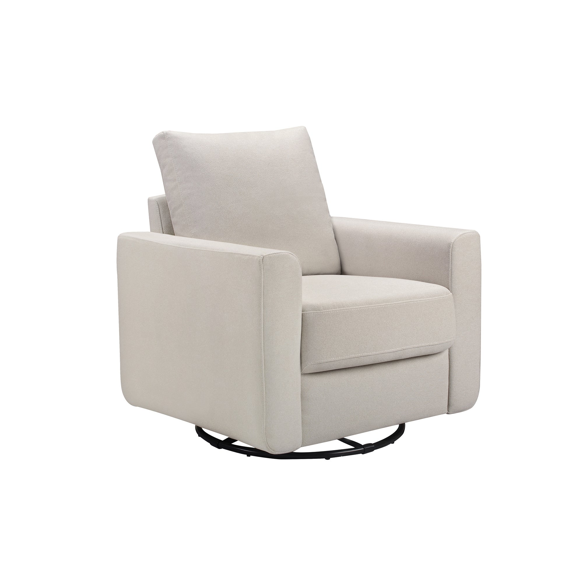 Babyletto Bento Swivel Glider   Free Shipping Today   Overstock   16453821