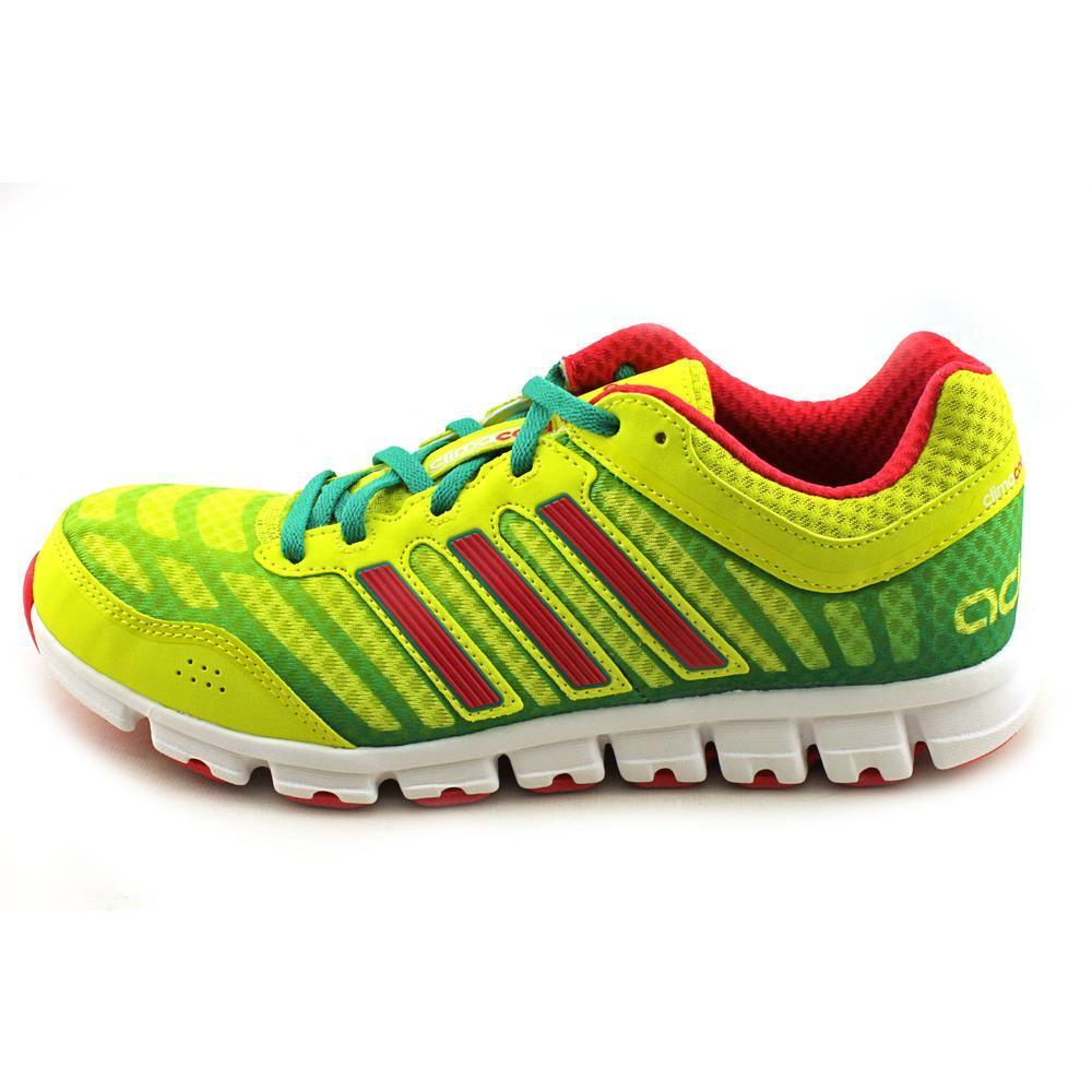 8c09a169ff4a Shop Adidas Women s  ClimaCool Aerate 2  Mesh Athletic Shoe - Free Shipping  Today - Overstock - 9295730