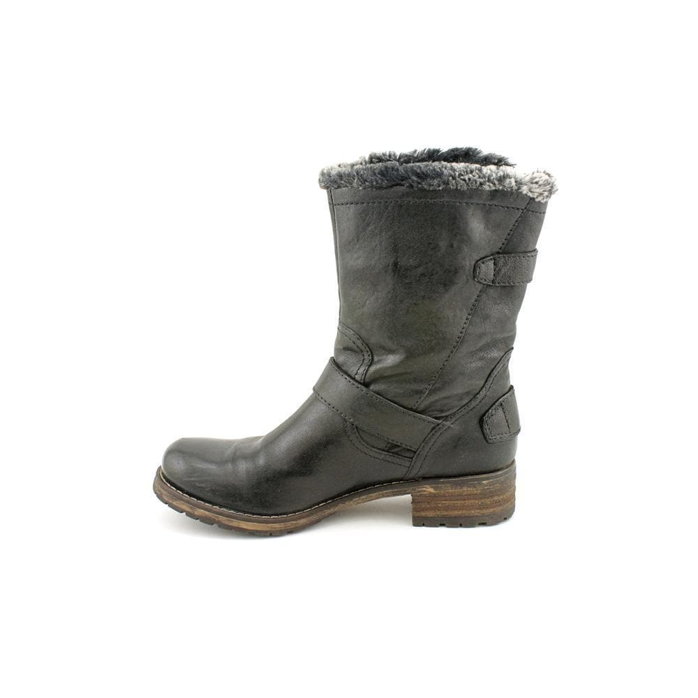 Shop Indigo By Clarks Women's 'Majorca Sun' Leather Boots (Size 8.5 ) -  Free Shipping Today - Overstock.com - 9304005