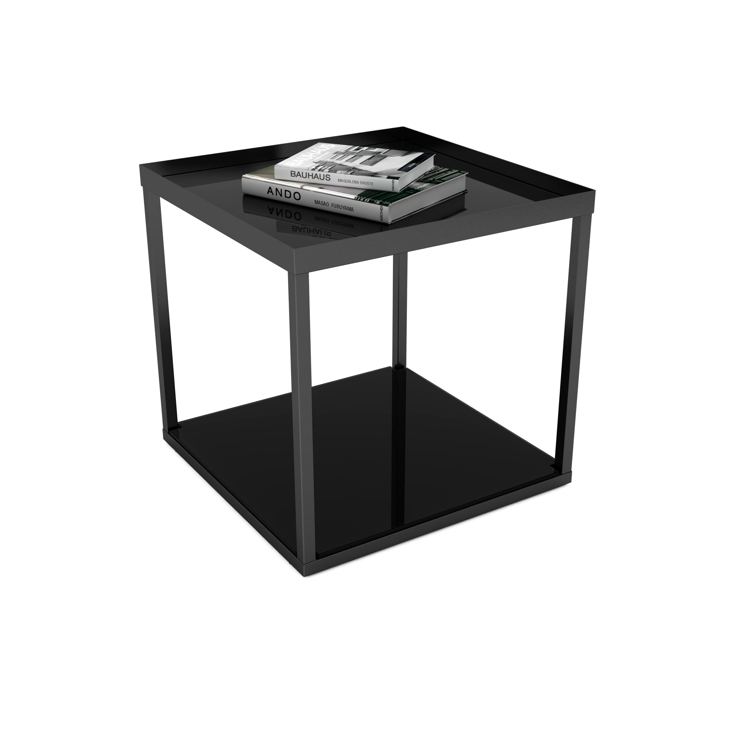 urb SPACE Metal Modular Side Table Free Shipping Today