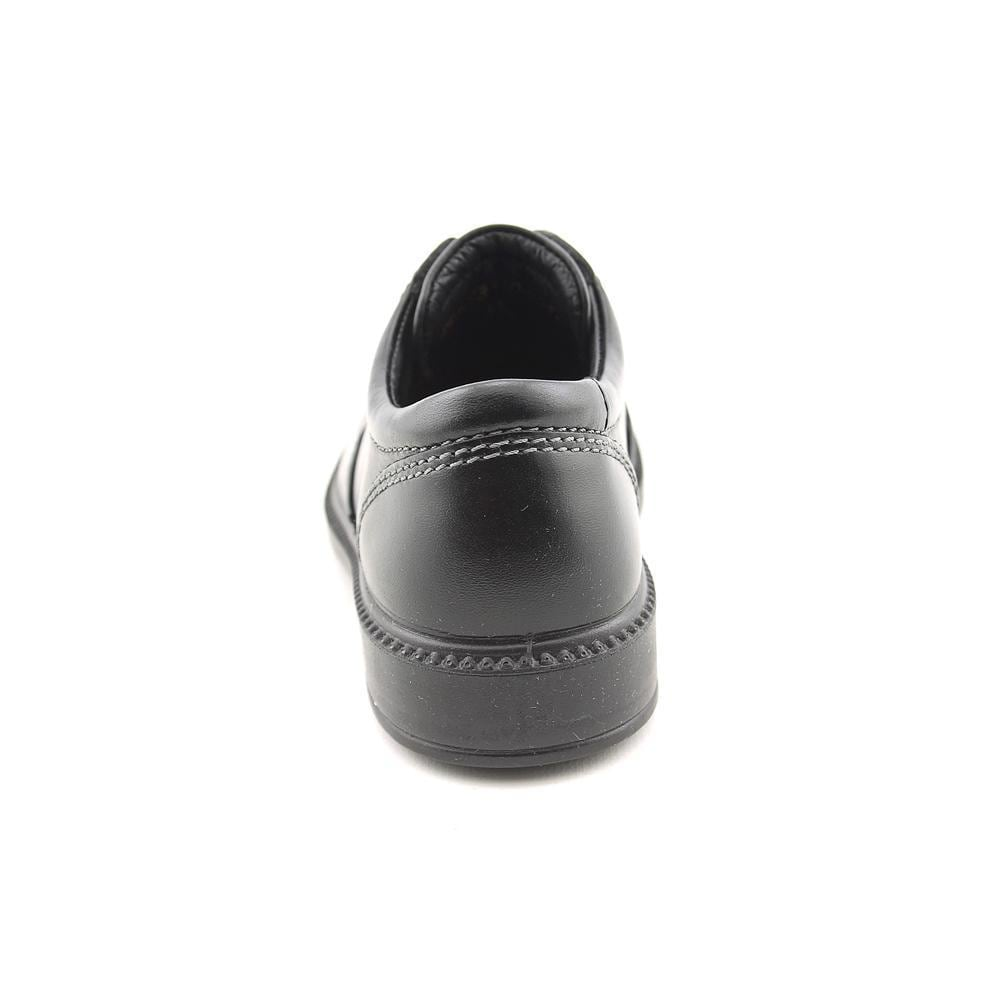 f74424fe3265 Shop Ecco Boy (Youth)  Junior Arlanda  Leather Dress Shoes - Free Shipping  Today - Overstock - 9311505