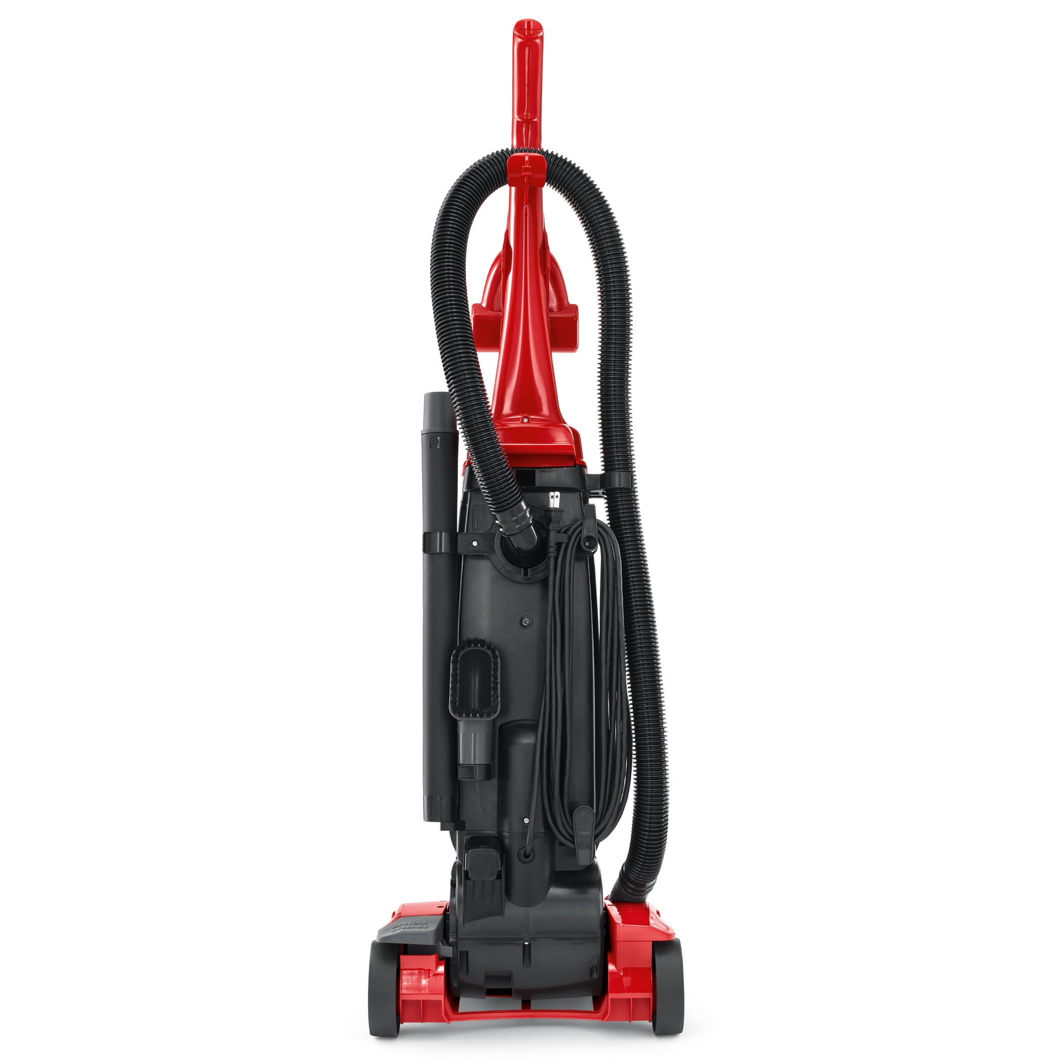 Dirt Devil Ud30010 Featherlite Bagged Upright Vacuum Free Shipping Today 16477234
