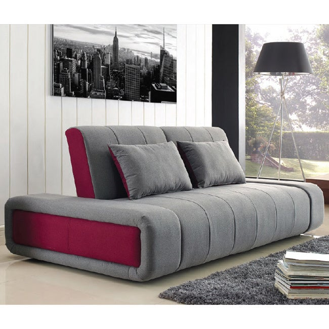 Sofa Bed With Memory Foam Free Shipping Today 9318657