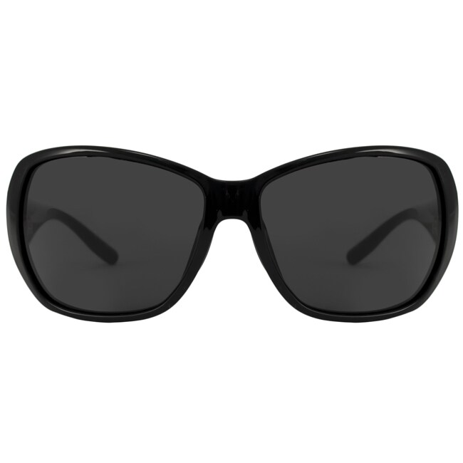 57d557e750308 Shop Smith Optics Women s Hemline Wrap Sunglasses - Free Shipping Today -  Overstock.com - 9320298