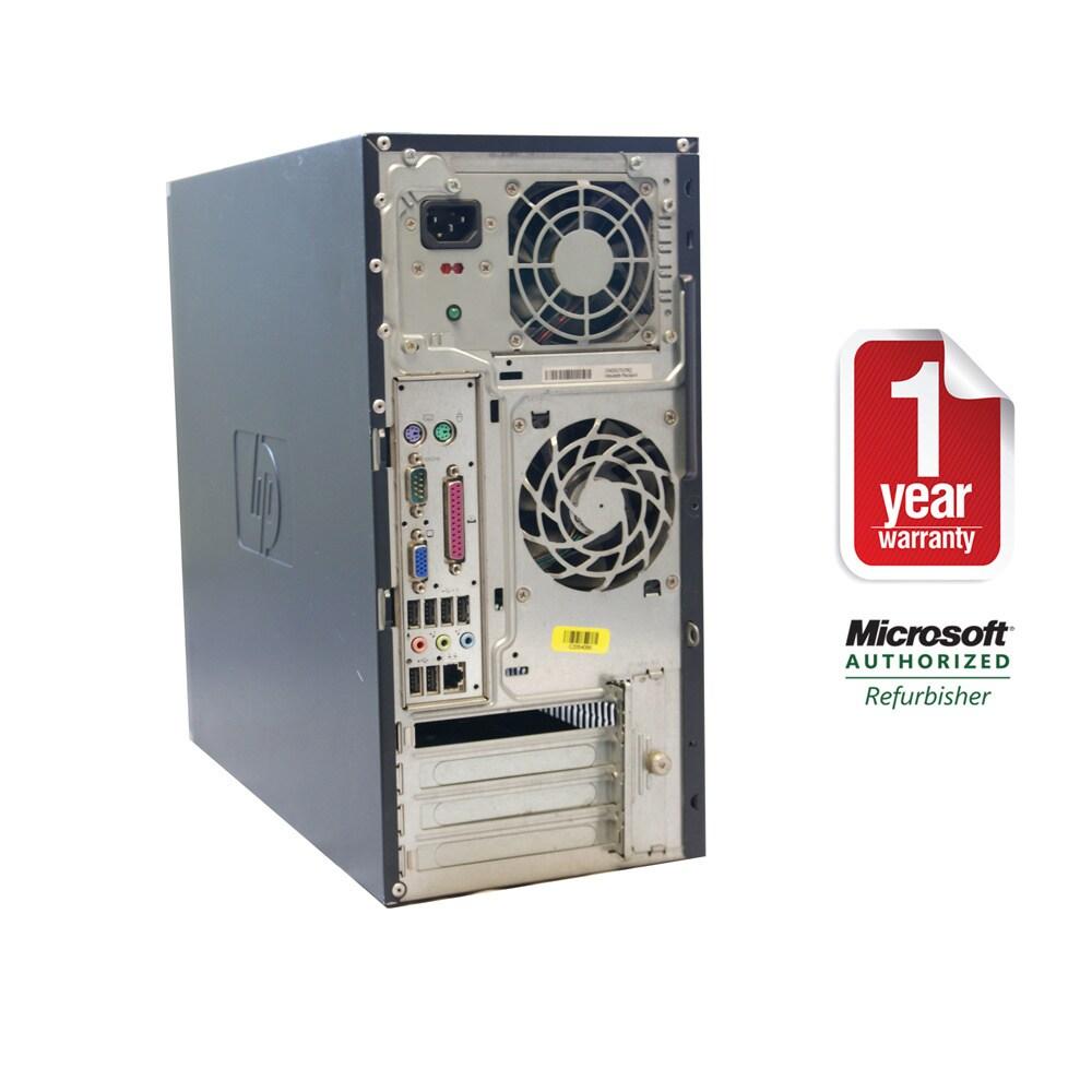 HP DX6120 MT AUDIO DRIVER PC