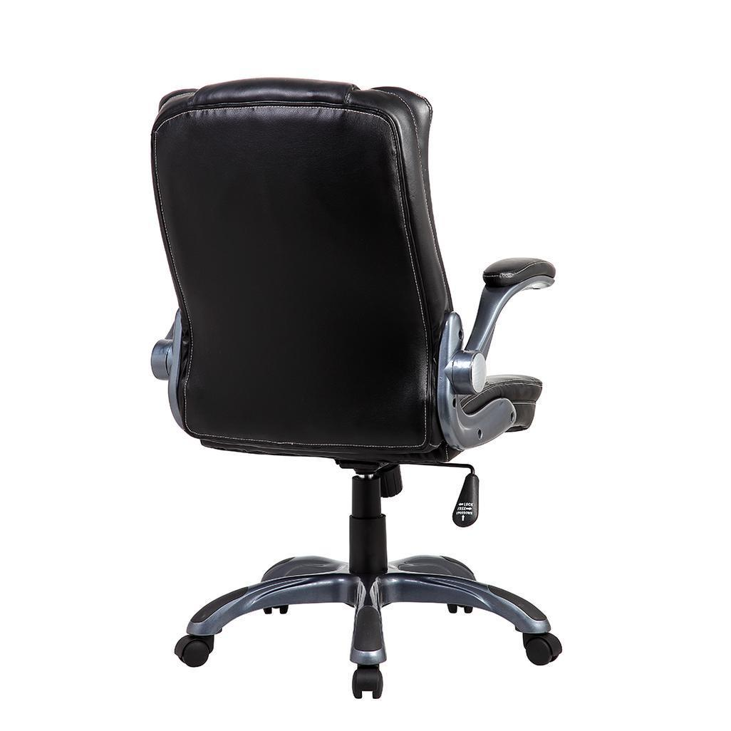 Modern Designs Adjule Medium Back Manager Office Chair Free Shipping Today 9357978