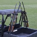 Sporting Clays UTV Gun Rack