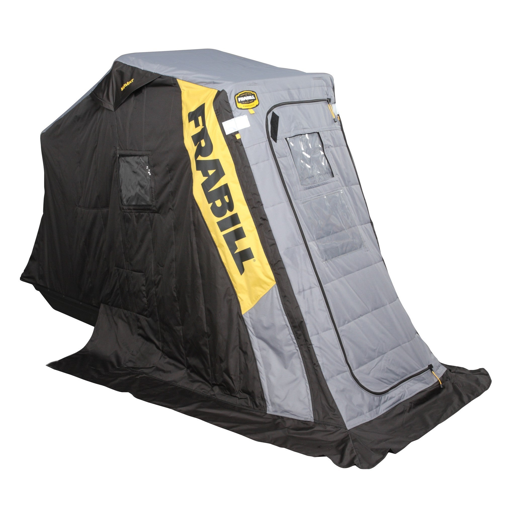 Frabill Thermal Commando 1-person Ice Shelter