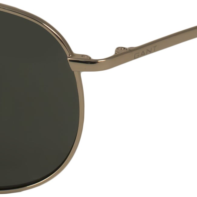 fbf5fb358d06 Shop Gant Men's 'GS Moresby Polarized' Aviator Sunglasses - Free Shipping  On Orders Over $45 - Overstock - 9361989