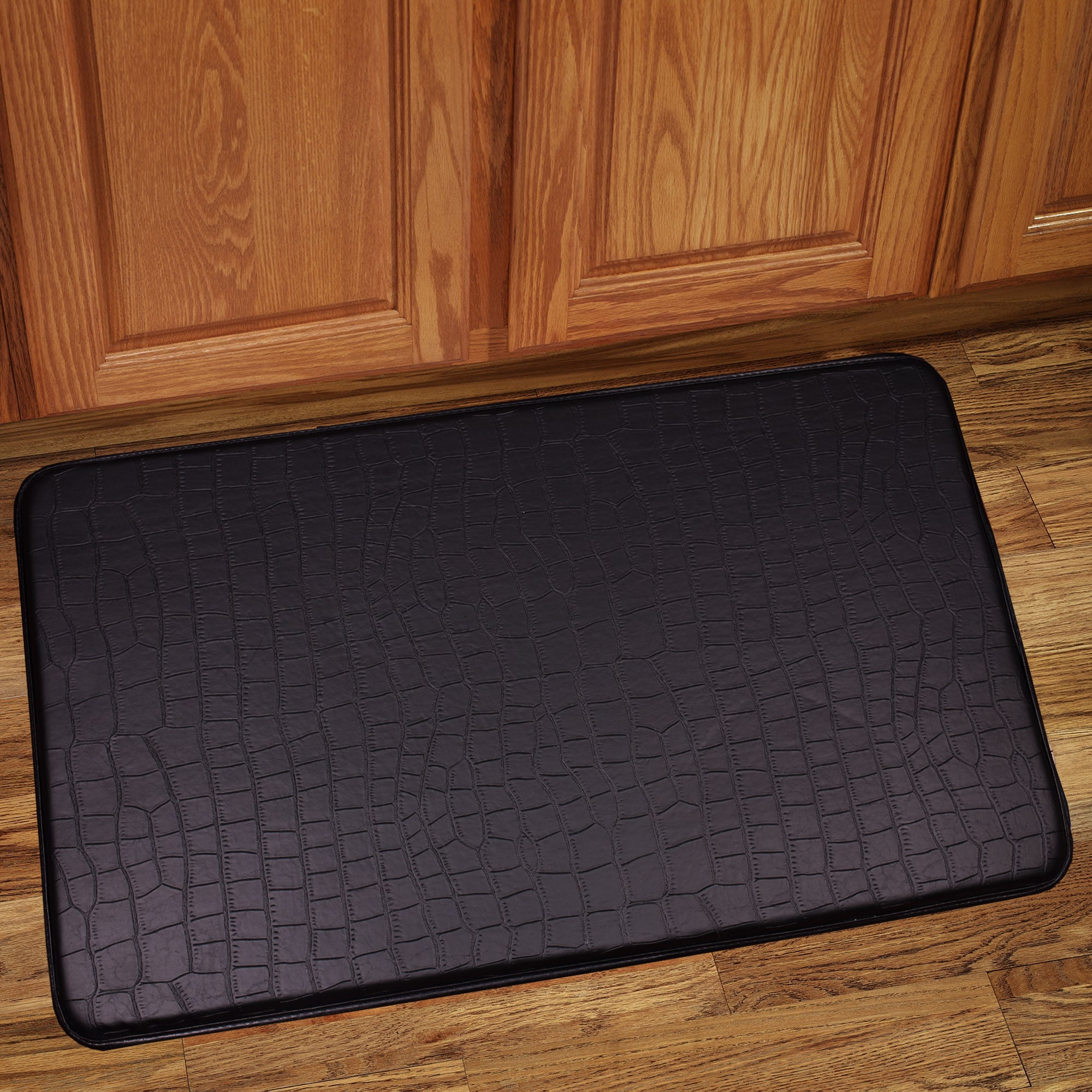commercial rubber full of mat majestic stress floor kitchen mats size and cushioned plus charming