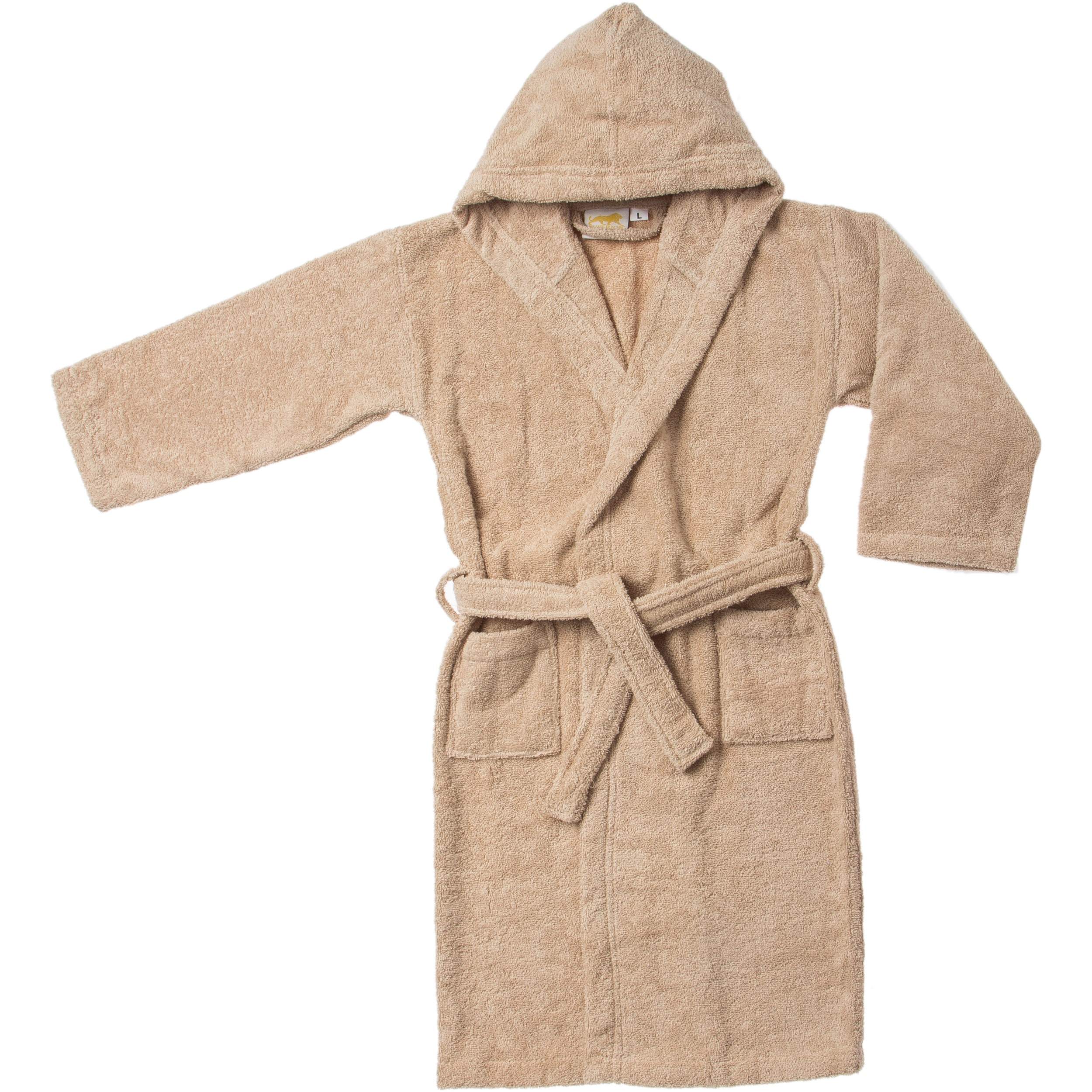 a920acac97 Shop Superior Collection Luxurious Cotton Kids Hooded Bath Robe - Free  Shipping On Orders Over  45 - Overstock - 9370416