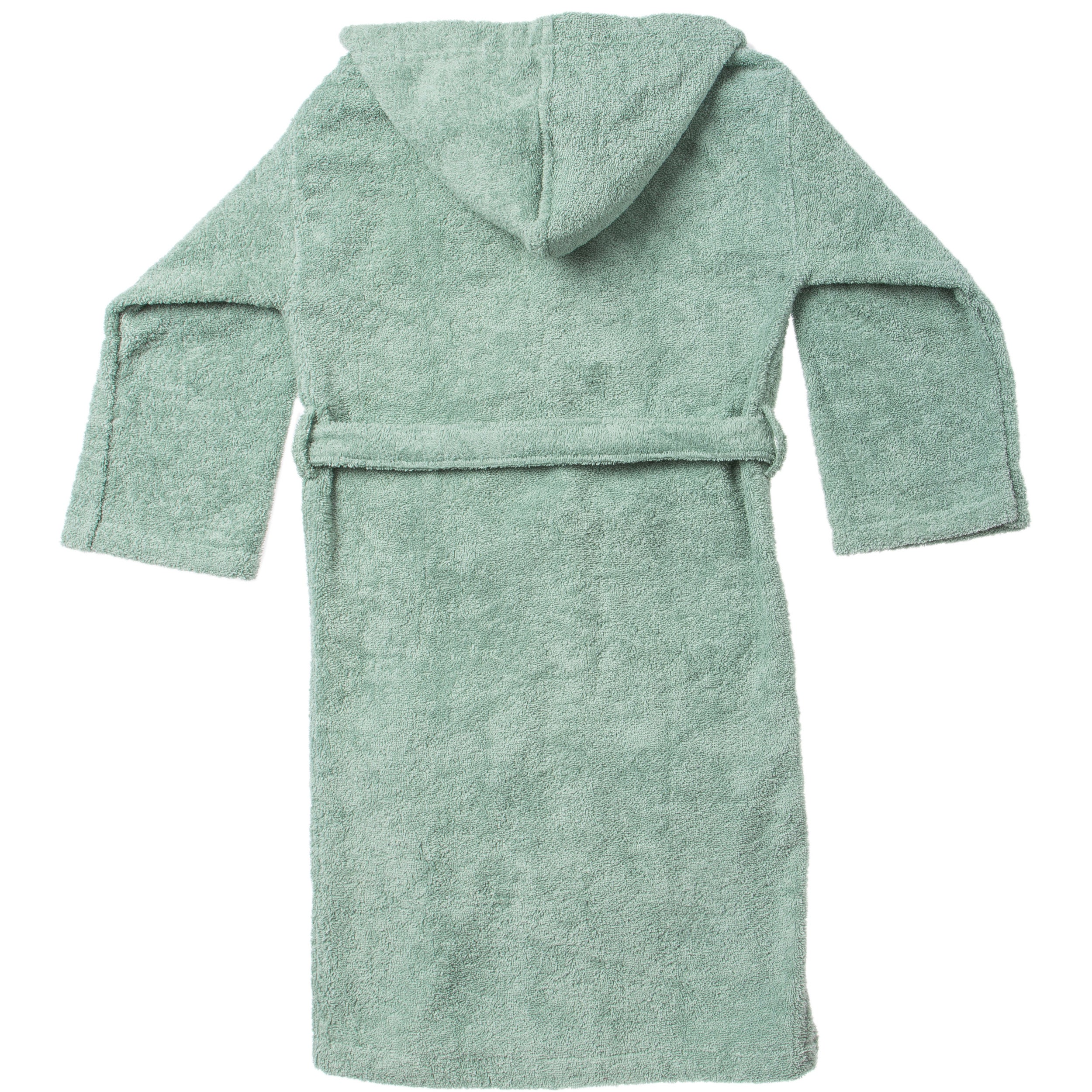 2d3fcce2a2 Shop Superior Collection Luxurious Cotton Kids Hooded Bath Robe - On Sale -  Free Shipping On Orders Over  45 - Overstock - 9370416