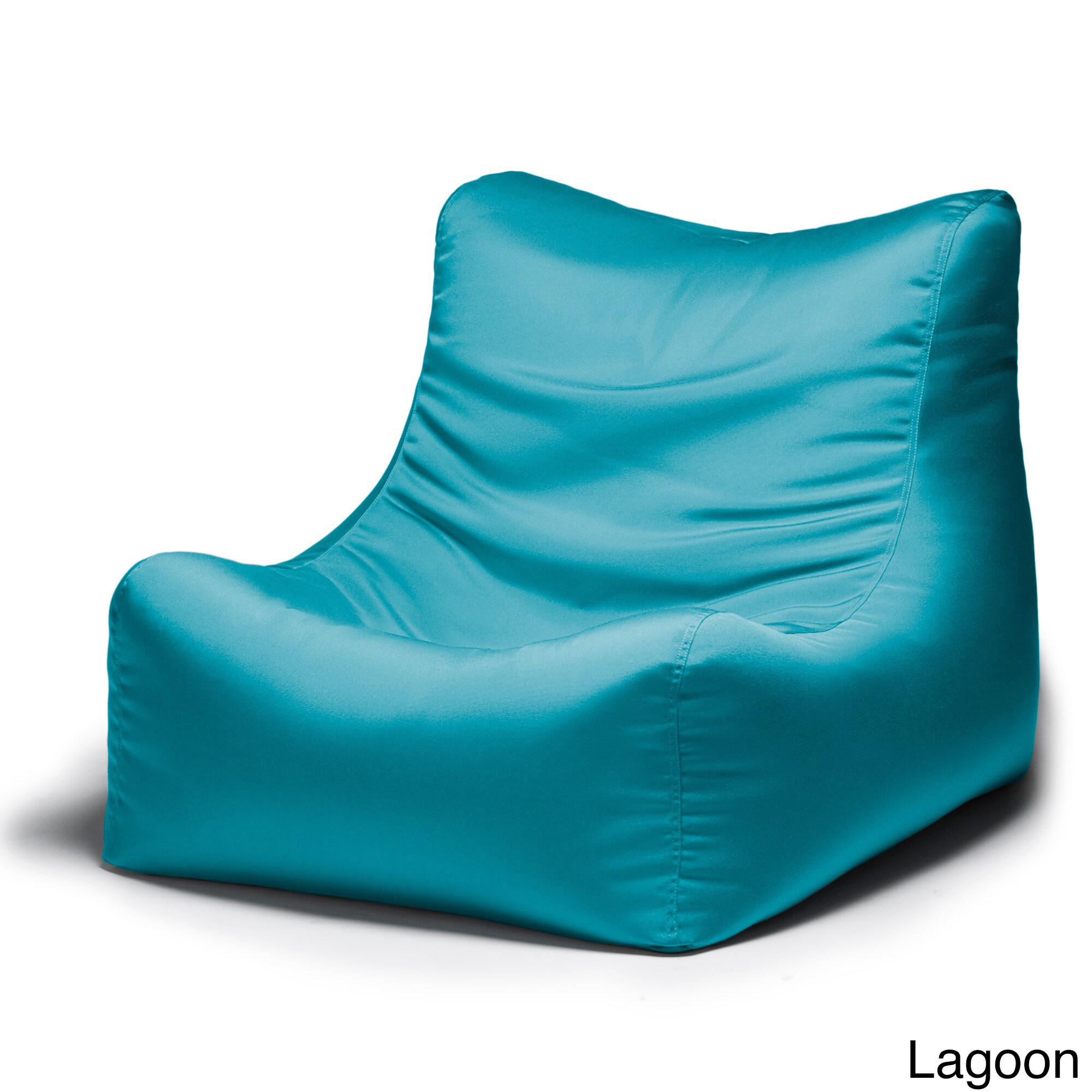 Ja Ponce Outdoor Bean Bag Patio Chair Free Shipping Today 9371652