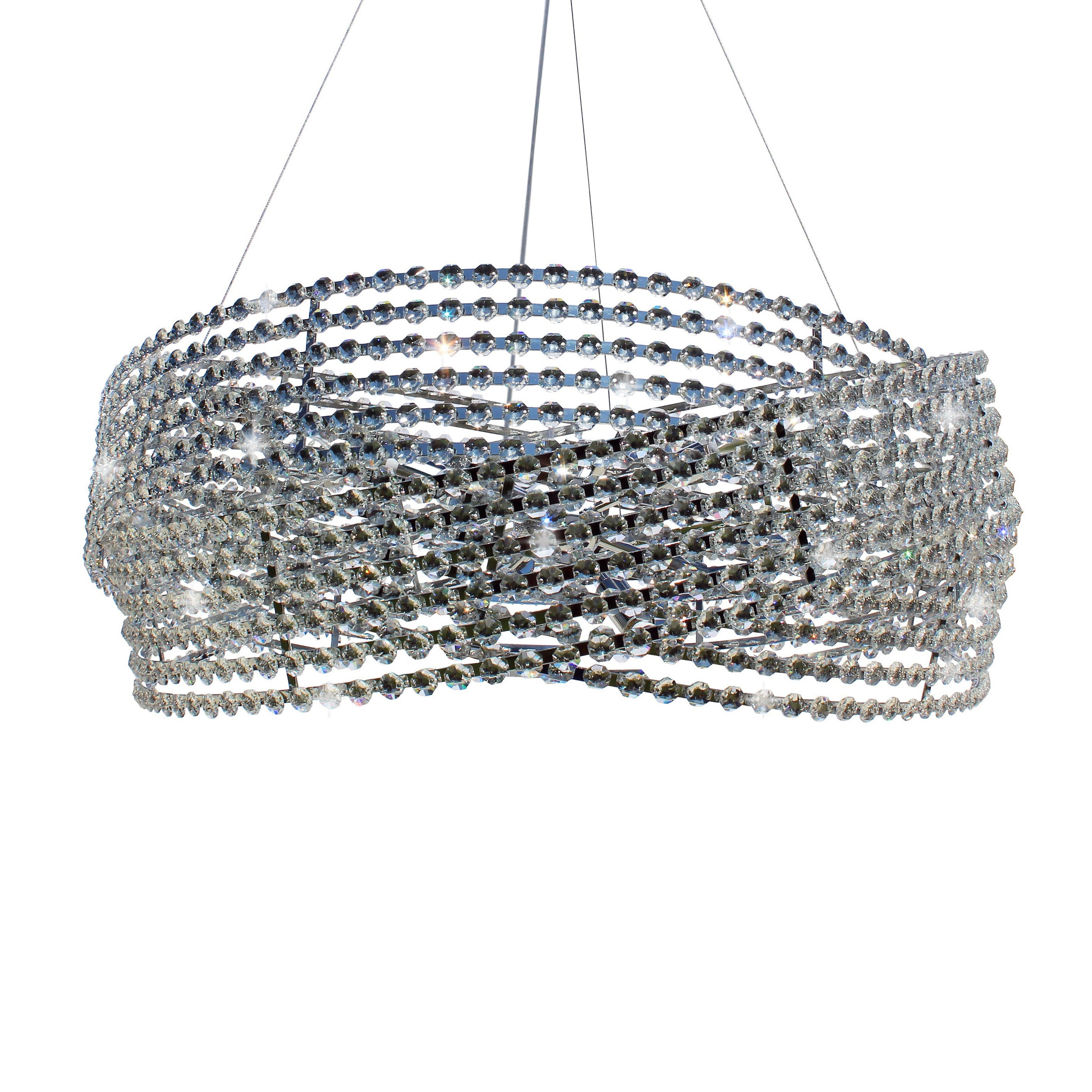 chandelier lightupmyhome light crystal ring pdx lighting