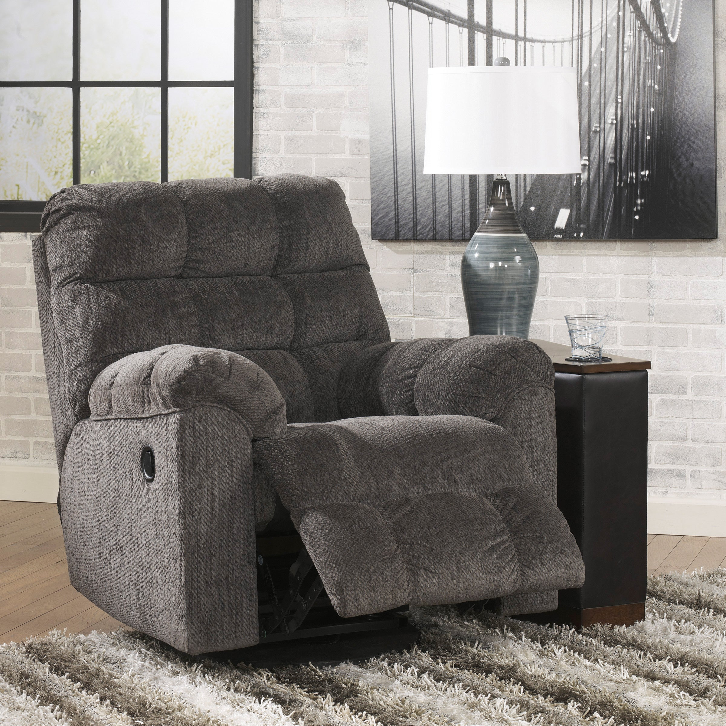 smashing franklin rocker furniture recliners product recliner captain swivel in
