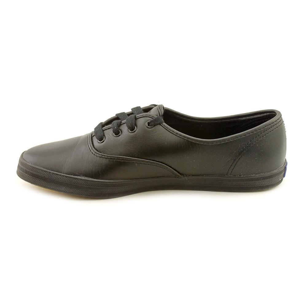 d6cc10fed1b1 Shop Keds Women s  Champion Oxford CVO  Leather Casual Shoes - Extra Wide  (Size 9 ) - Free Shipping On Orders Over  45 - Overstock - 9386458