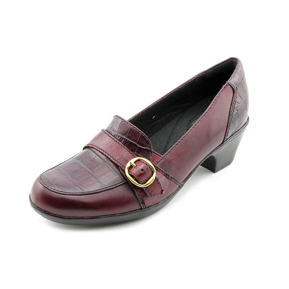 Shop Clarks Women's 'Ingalls Bali' Leather Dress Shoes (Size 8.5 ) - Free  Shipping Today - Overstock.com - 9387489
