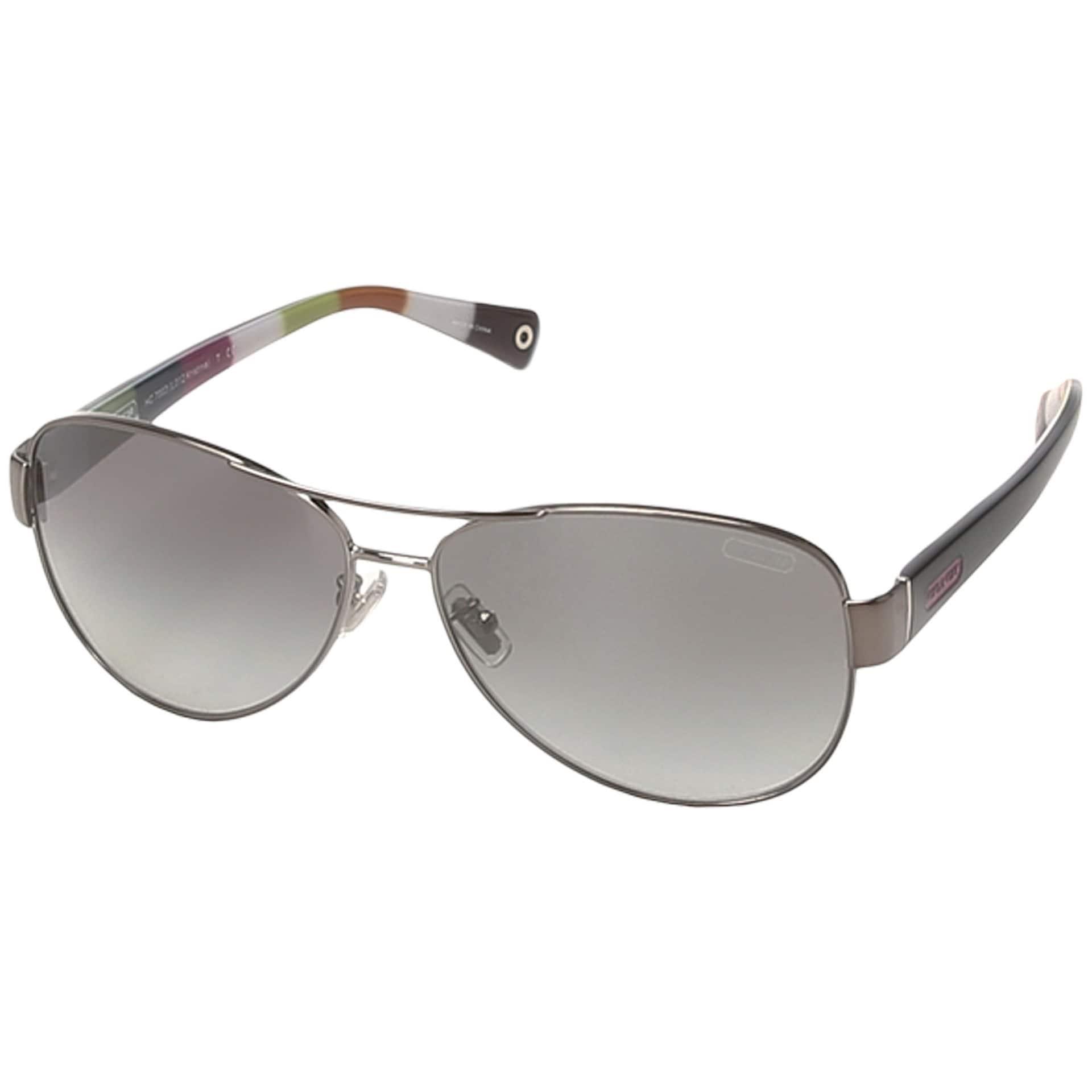 b115c449dd promo code for coach hc8241 551087 black rectangle sunglasses 57 17 140  1948e d115a  wholesale shop coach womens l012 kristina hc7003 9010t3 metal  aviator ...