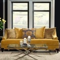Visconti Traditional Sofa by FOA