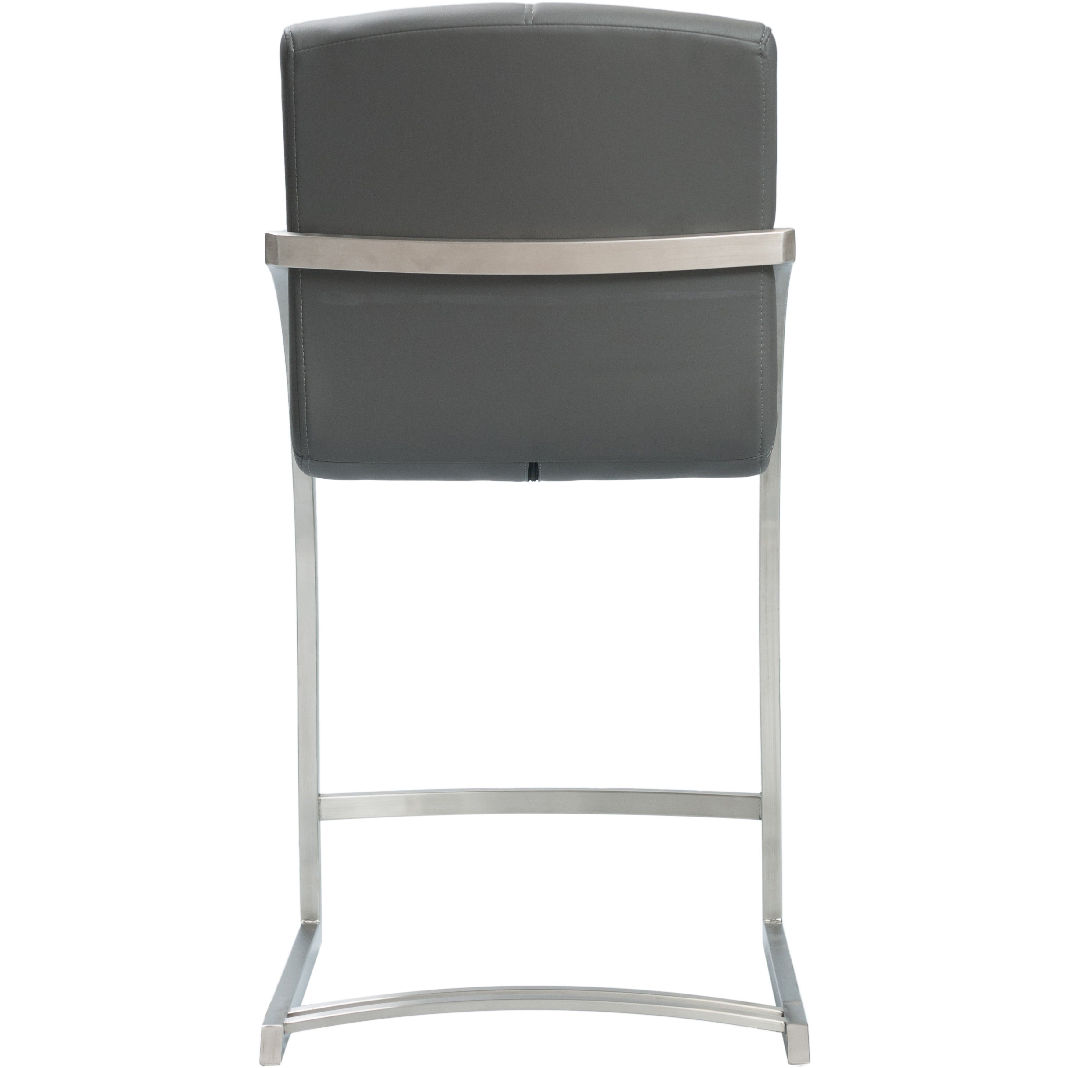 Unique Stainless Steel Bar Stools