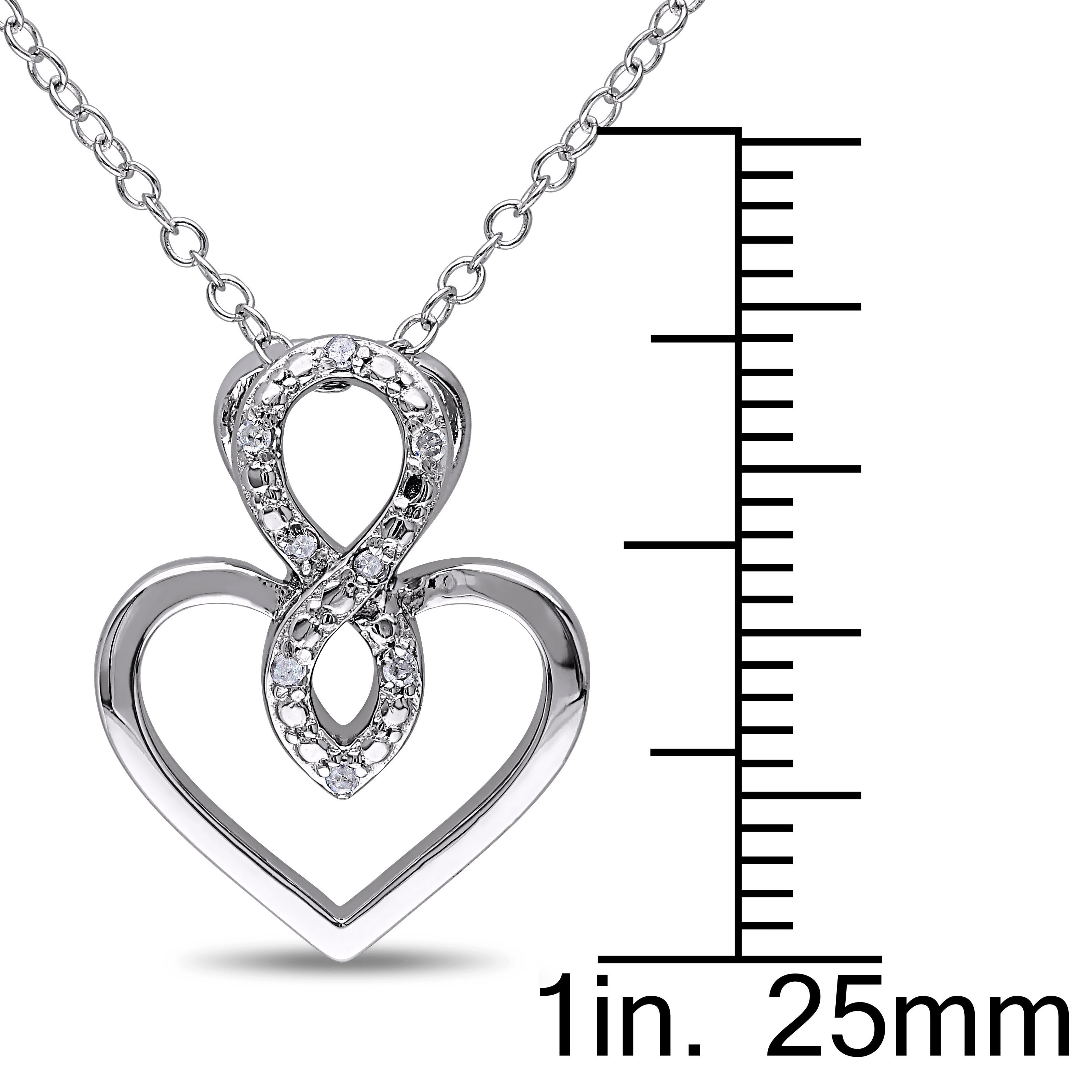 silver products collections infinity under necklace top sterling