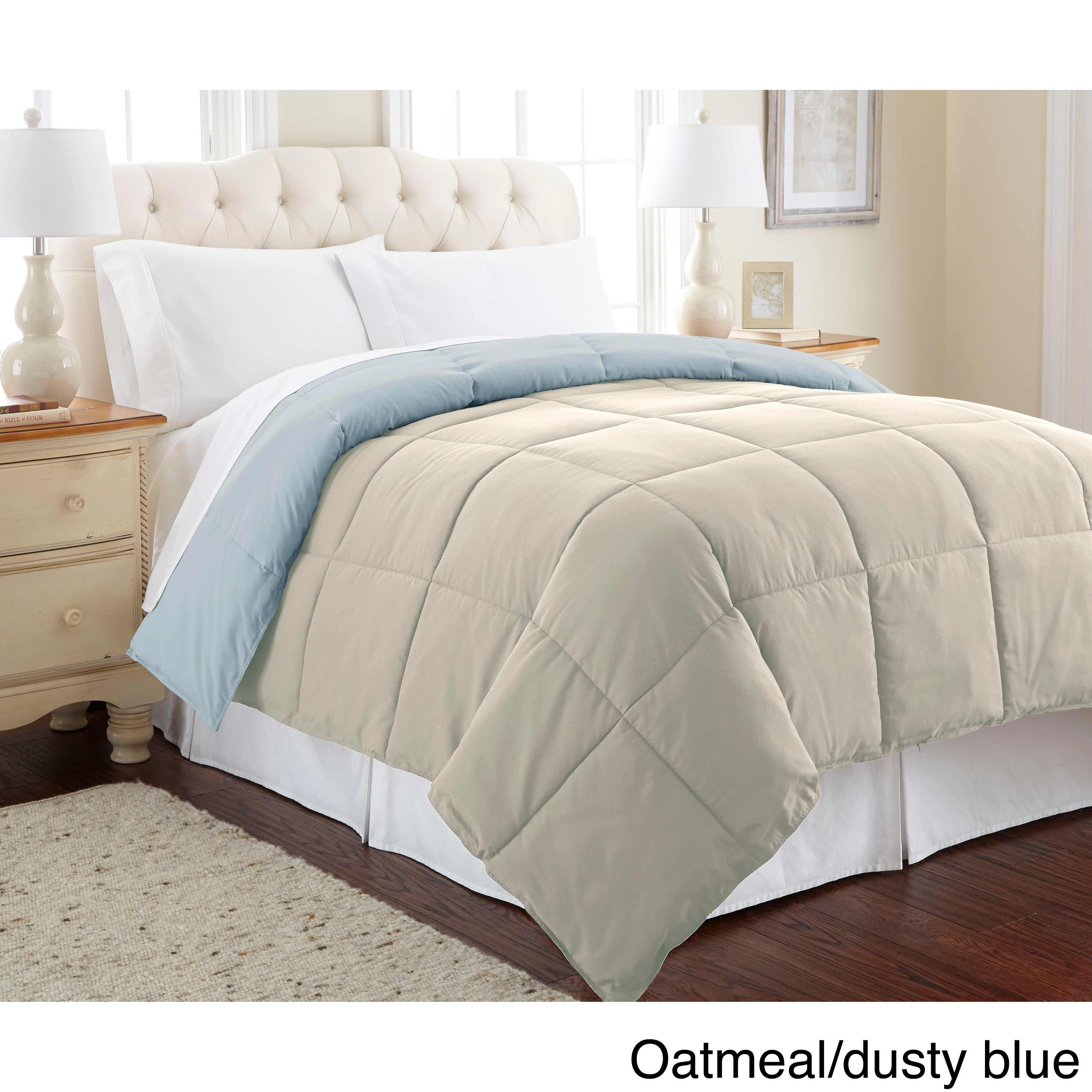 overstock home down collection gardenia shipping bedding comforter today bath reviews designs free fashion all season luxury alternative product