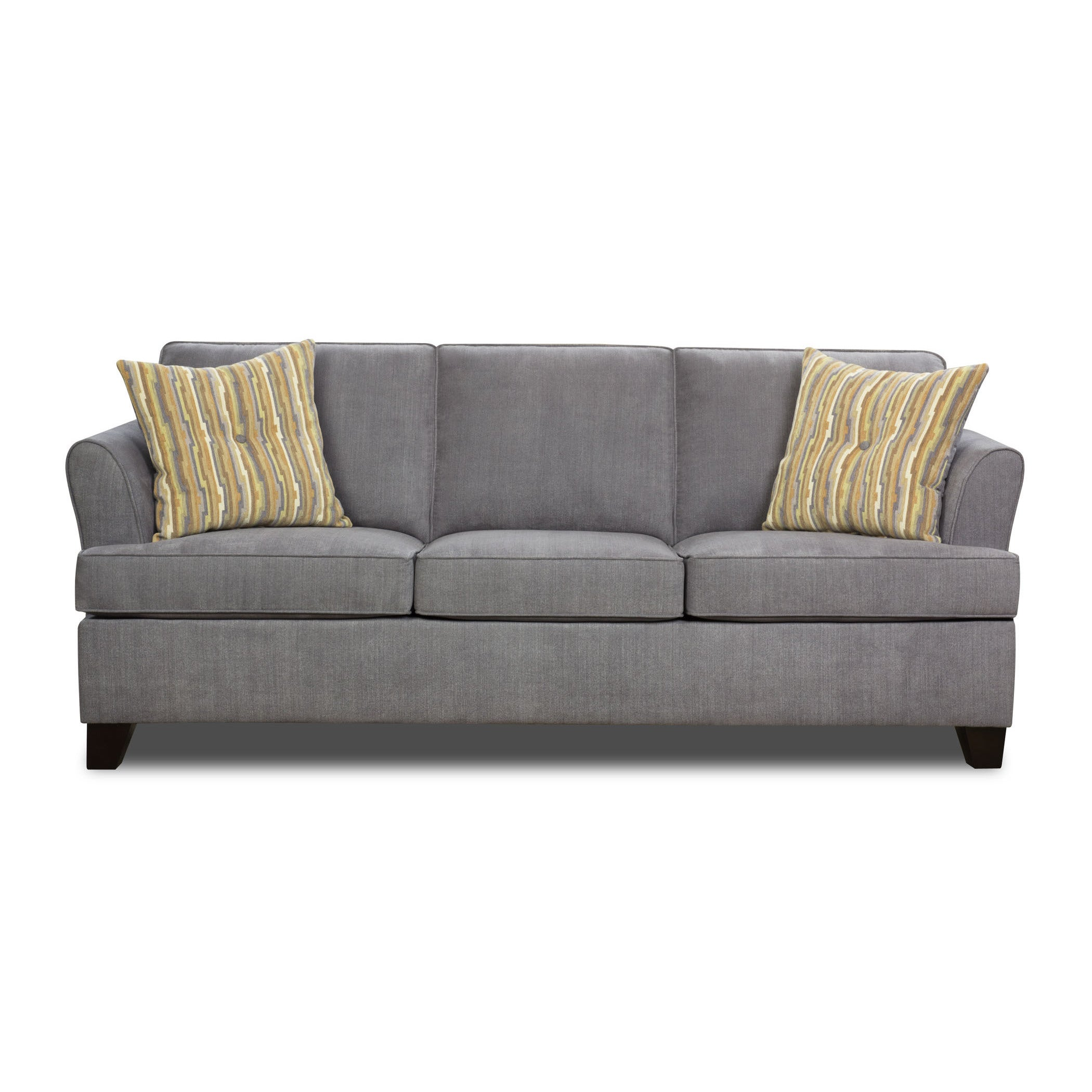 with number serta hughes hide item loveseat furniture bed upholstery arms beige english by orion a products transitional