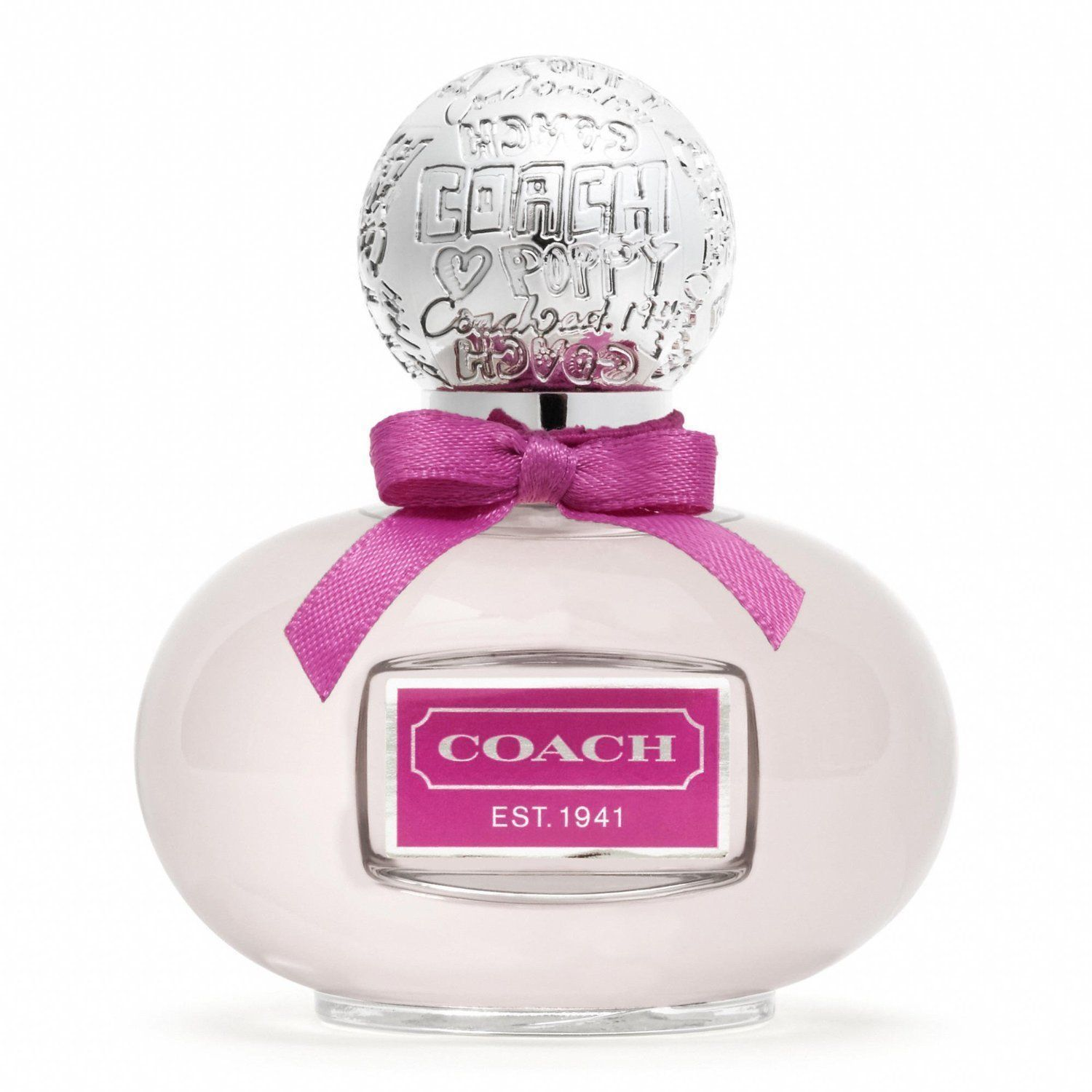 Shop Coach Poppy Flower Womens 34 Ounce Eau De Parfum Spray