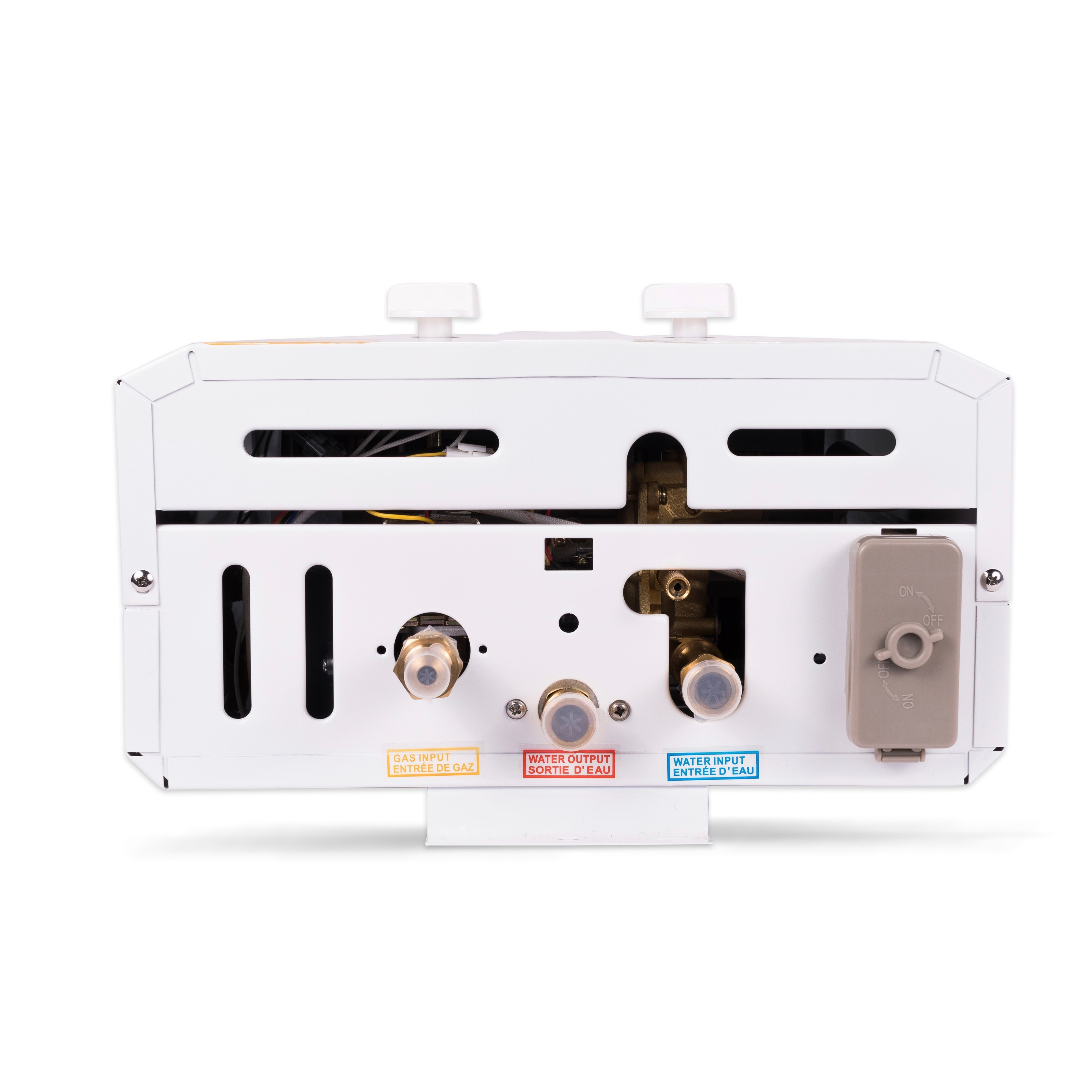 eccotemp l10 tankless water heater with flojet pump free shipping