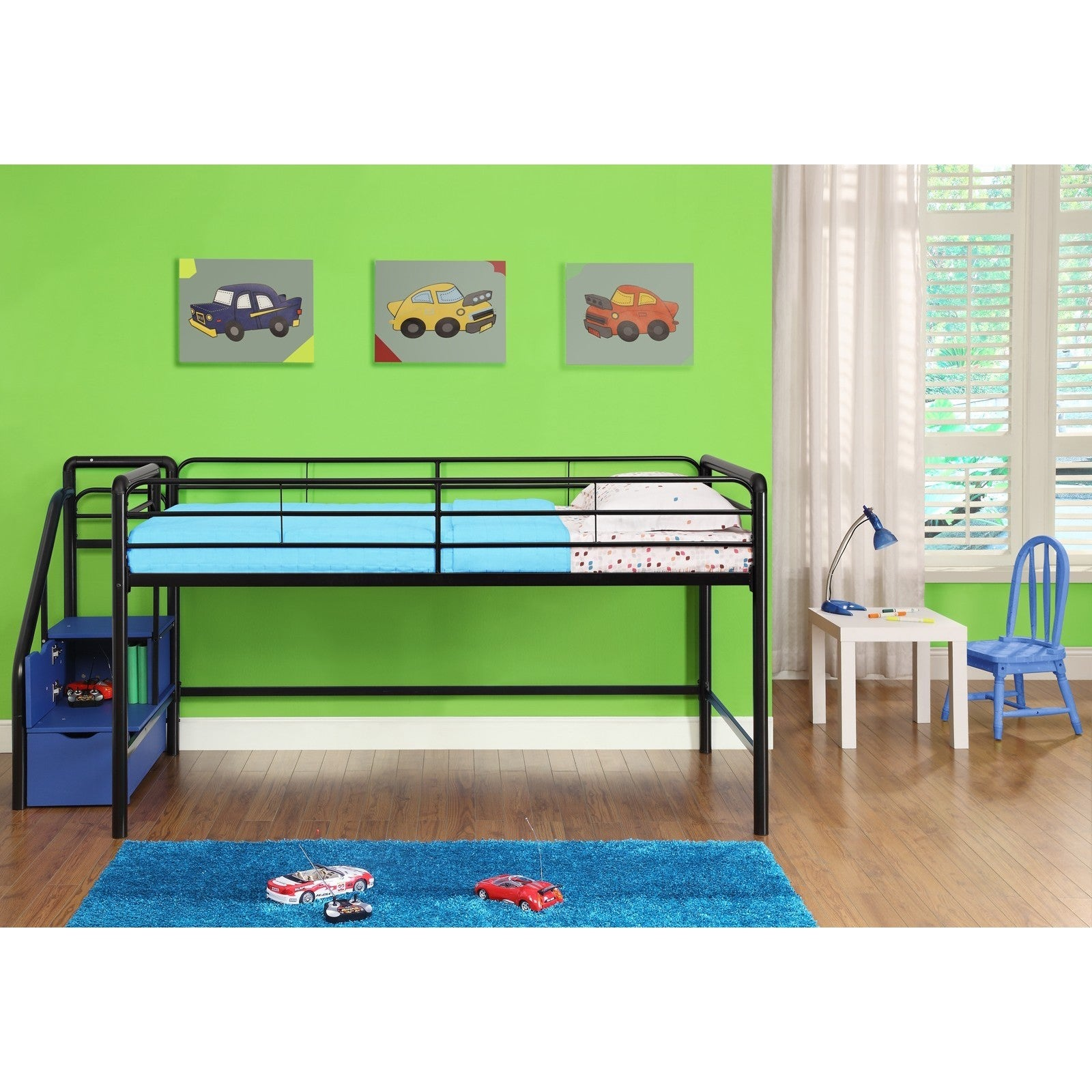 packages bedroom loft desk zoom to twin hover product with city youth bed black value samba matte item