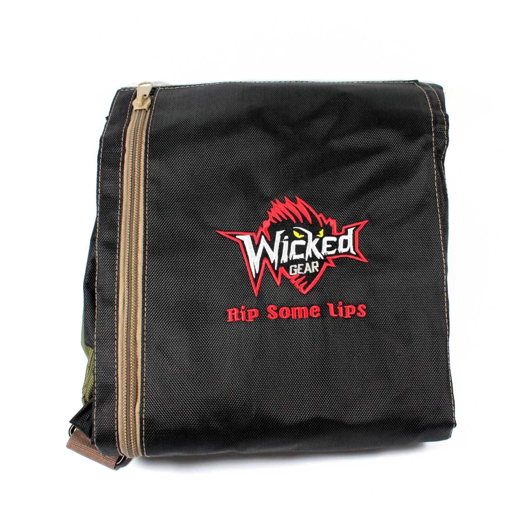970a29906373 Shop Wicked Black 39-inch Travel  Gear Duffle Bag - Free Shipping On Orders  Over  45 - Overstock - 9435469