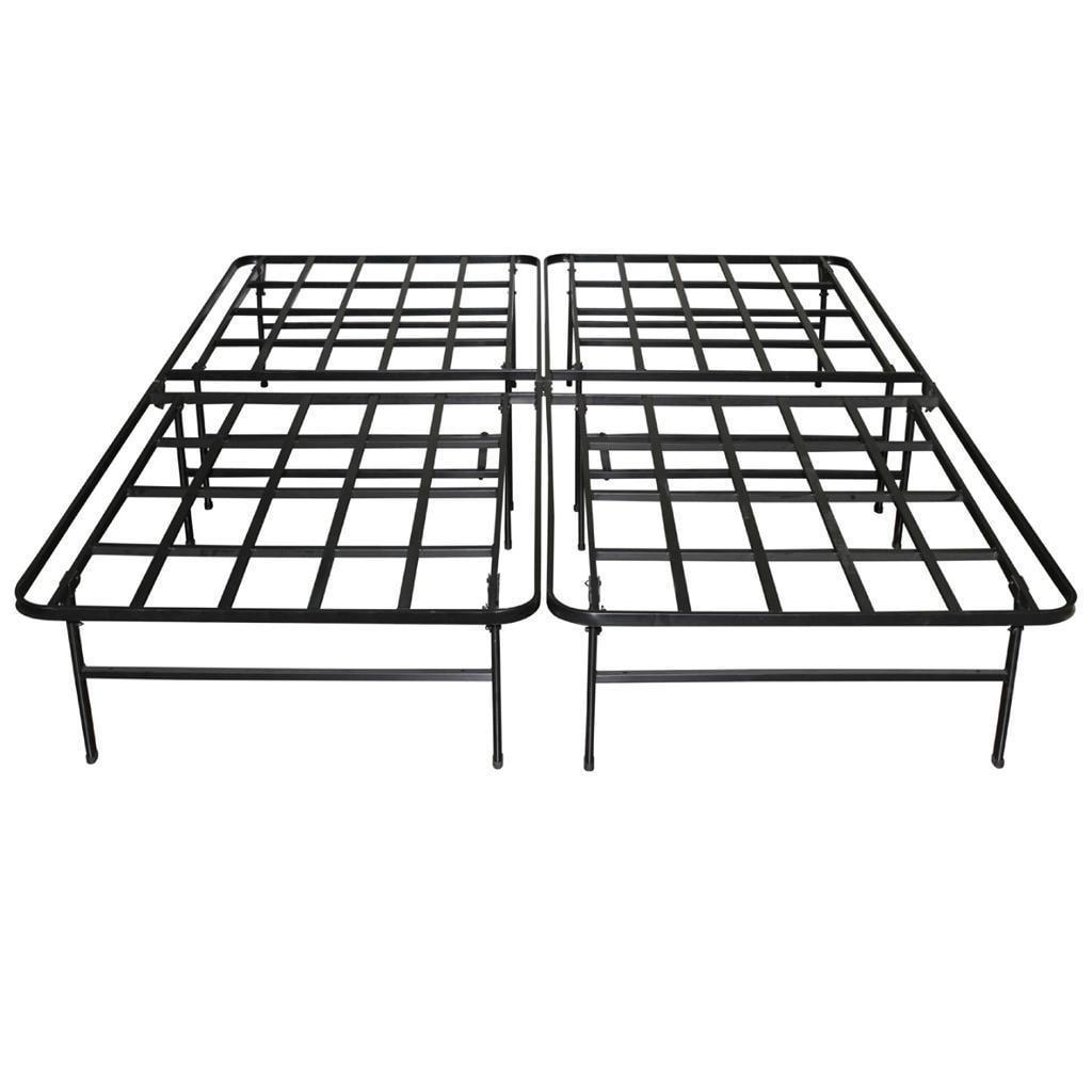 Shop Sleep Revolution Elite Smart Base Steel Bed Frame - Free ...