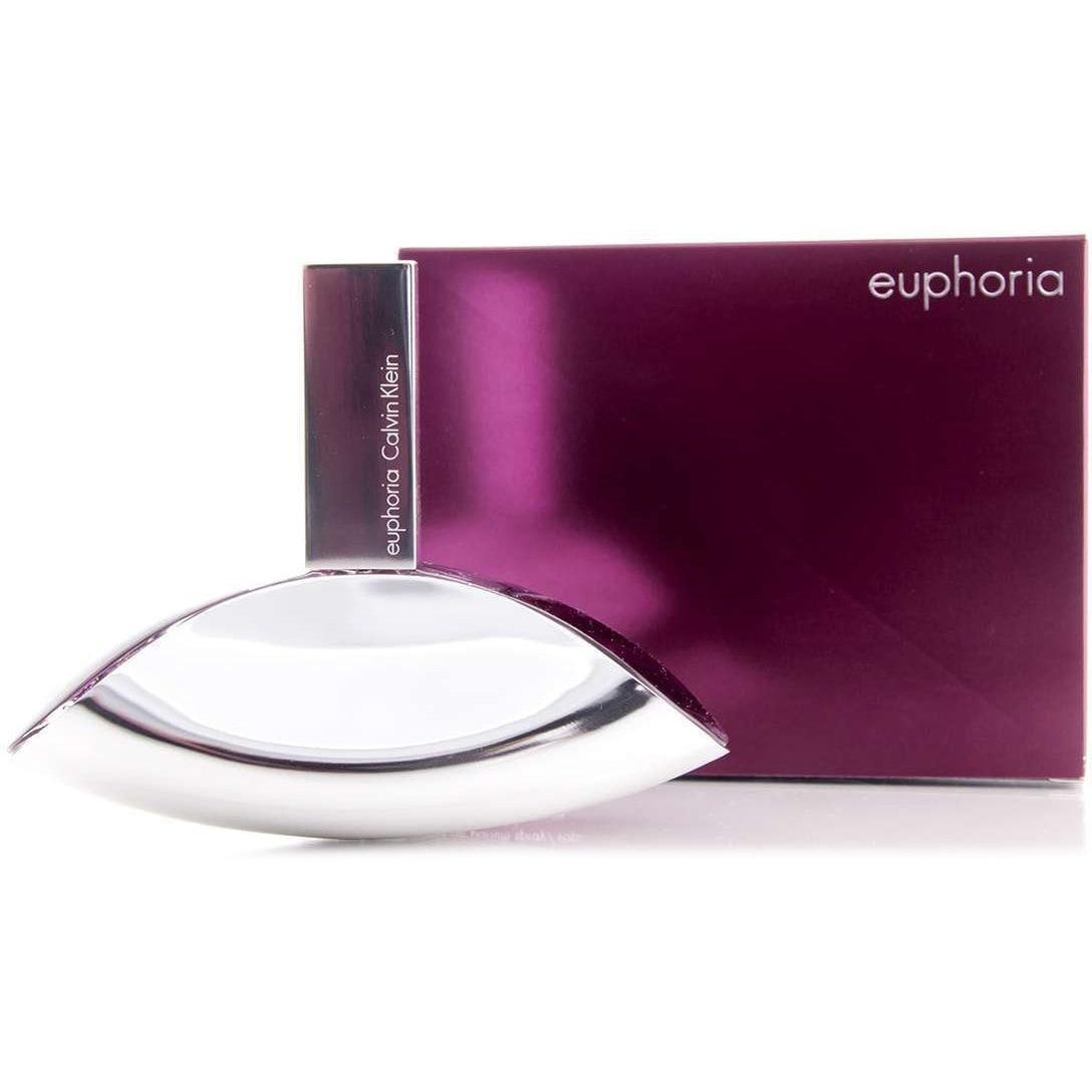 Shop Calvin Klein Euphoria Womens 55 Ounce Eau De Parfum Spray