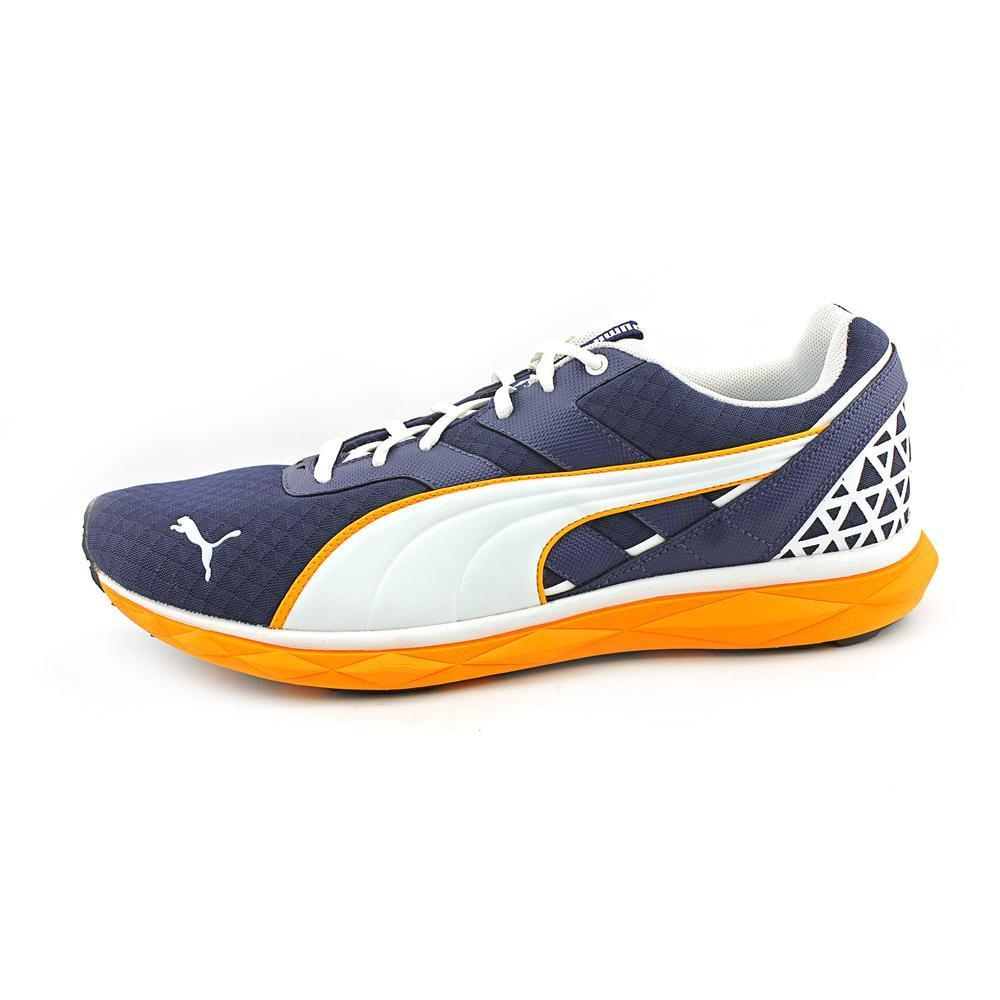 afd42b03022c Shop Puma Men s  PumaGility Speed 2  Fabric Athletic Shoe (Size 10.5 ) -  Free Shipping Today - Overstock.com - 9472226