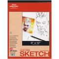 Pro Art Sketch Pad 9X12in