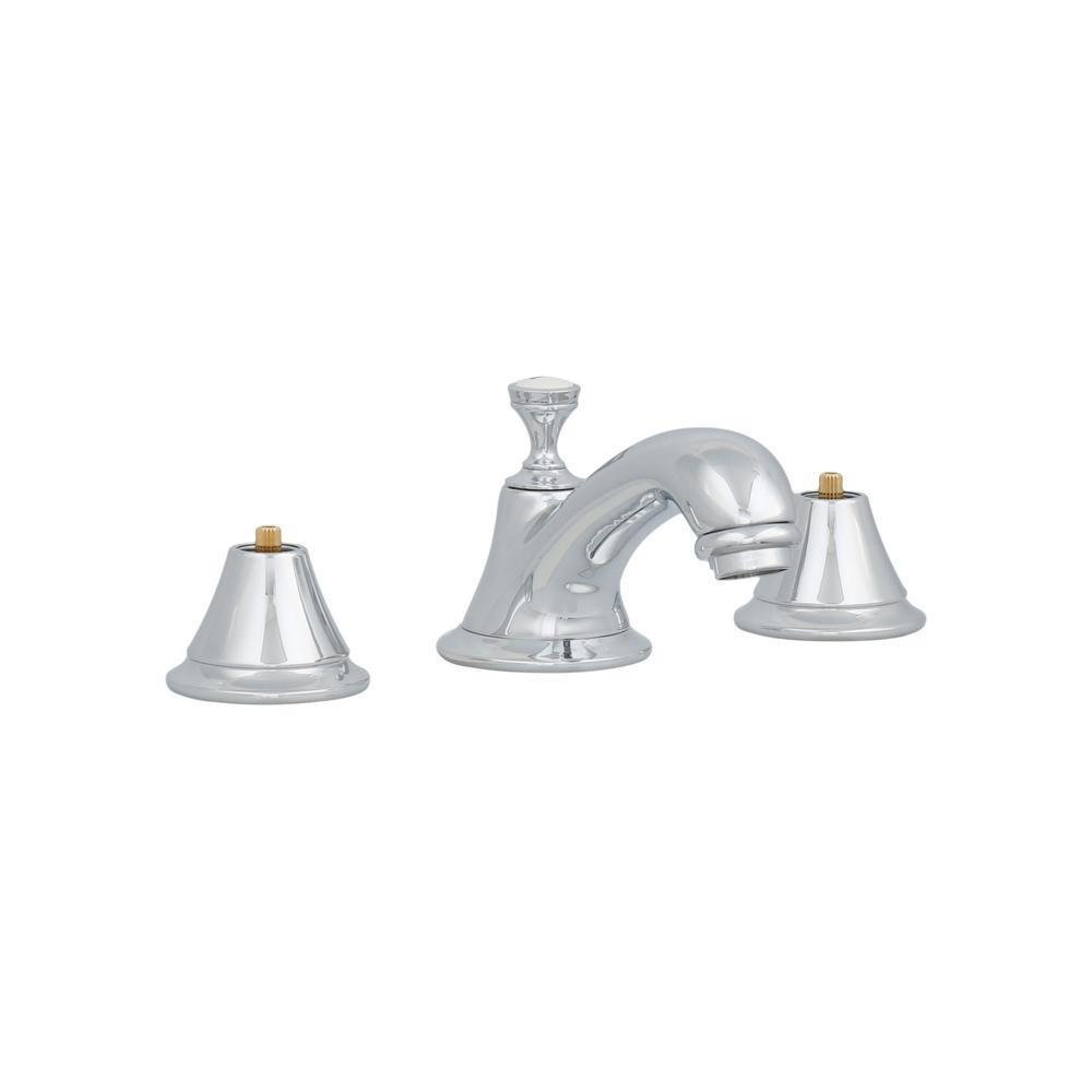 Enchanting Wide Set Faucet Adornment - Faucet Products - austinmartin.us