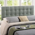 Laurel Creek Payton Fabric Full Headboard