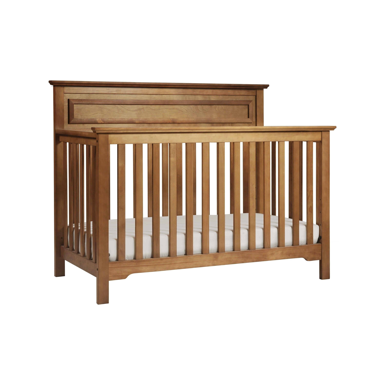 Davinci Autumn Wood 4 In 1 Convertible Crib Free Shipping Today 9491644