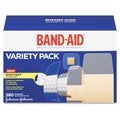 Johnson Band Aid Variety Pack (Box of 280)