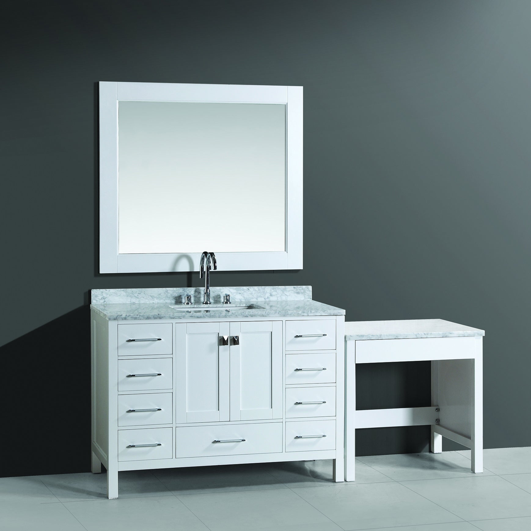 grey single white radcliff vanity colchester pretty nobby inspiration taupe reviews seacliff by design sink set ariel bathroom
